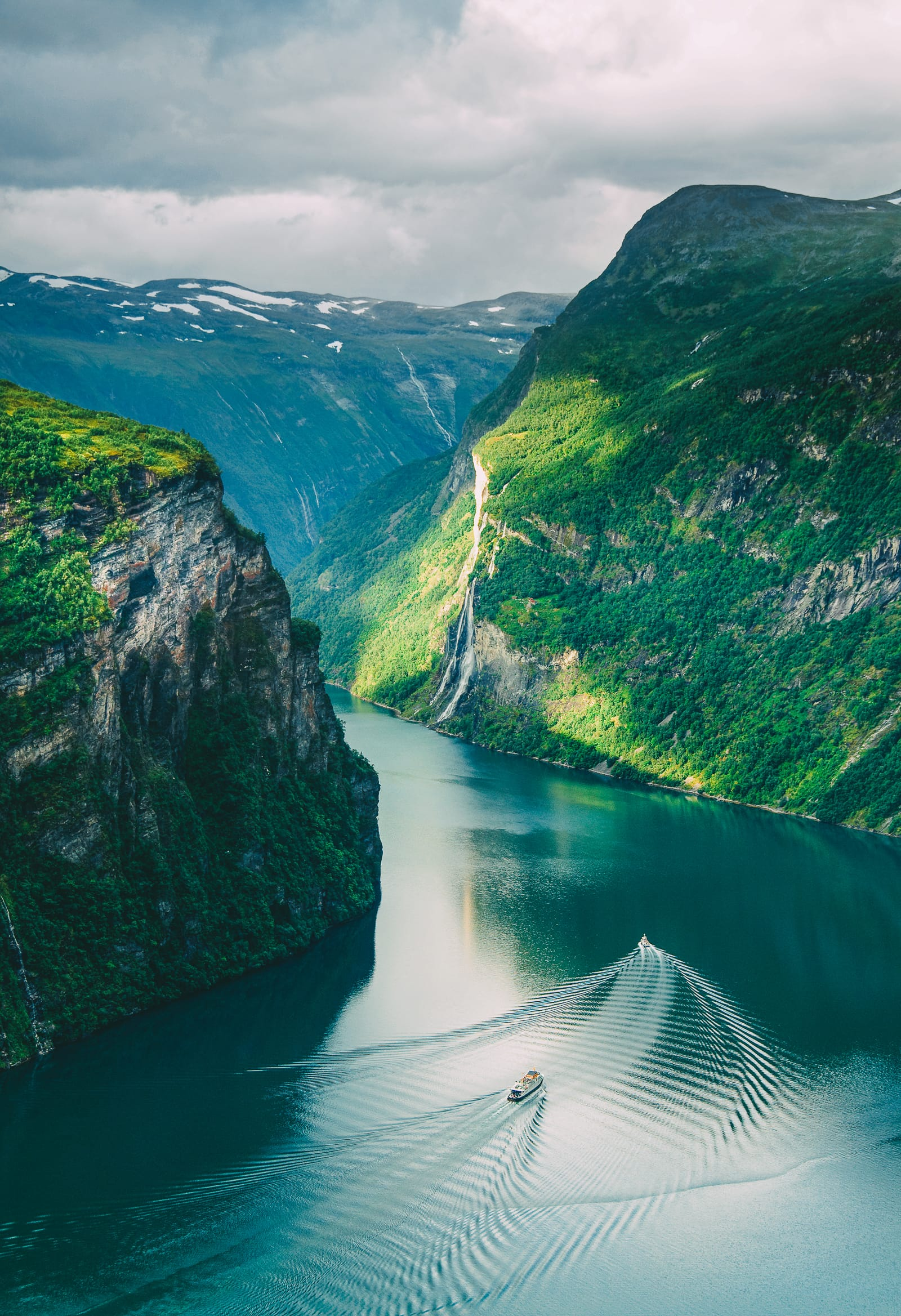 15 Beautiful Places In Norway You Have To Visit (1)