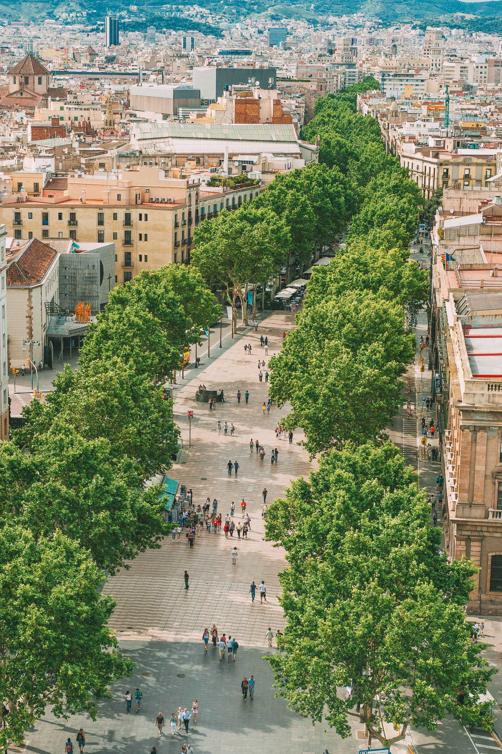 15 Amazing Free Things to do in Barcelona (26)