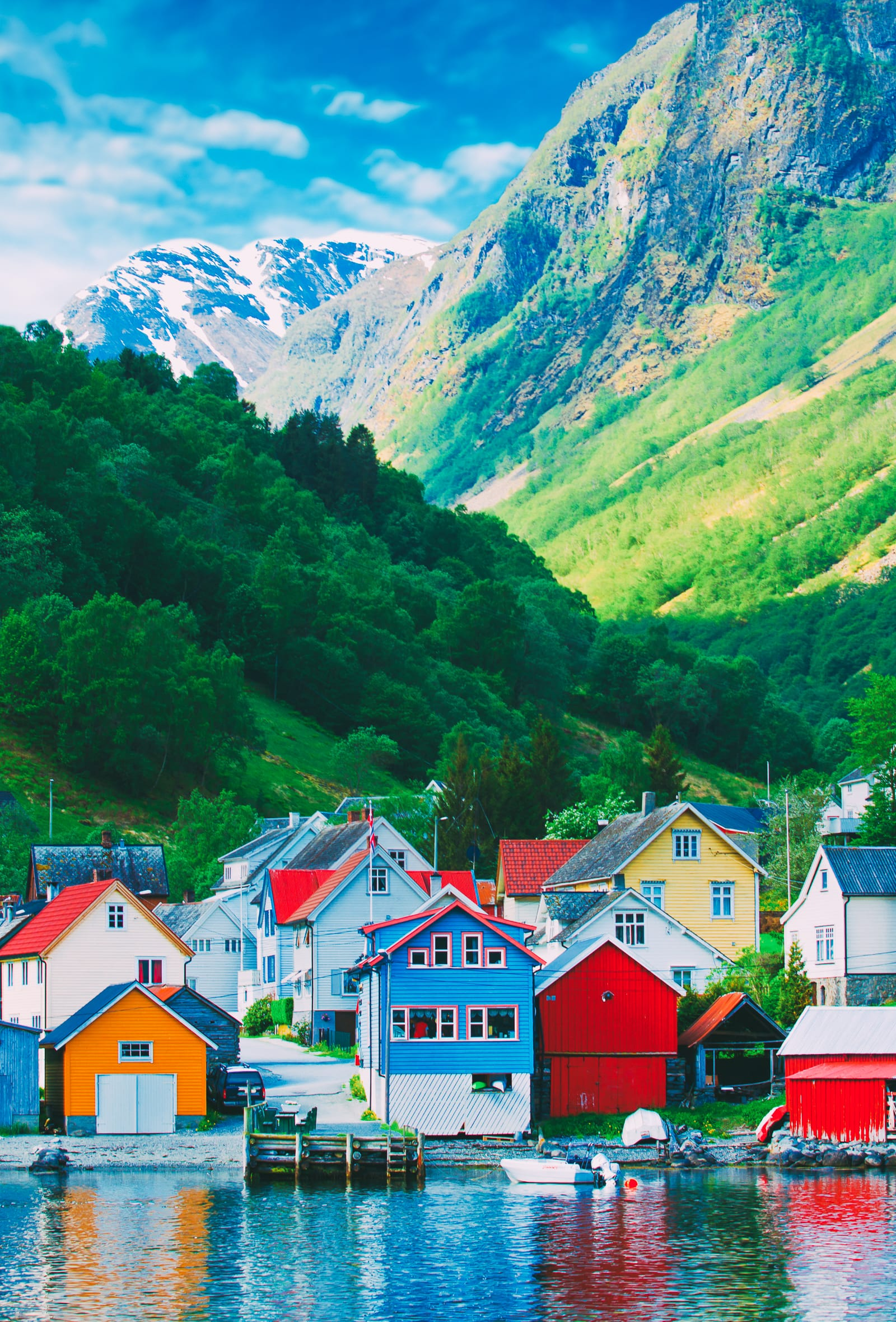 15 Beautiful Places In Norway You Have To Visit (25)
