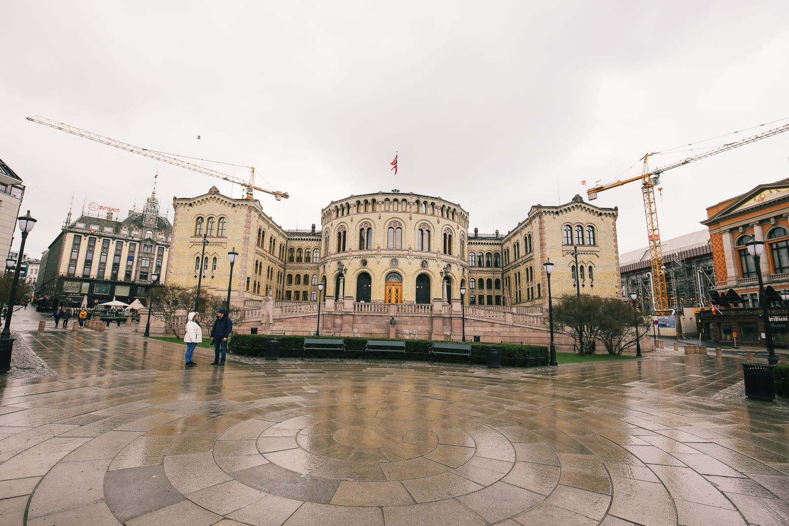 A Quick Stopover In Oslo, Norway (23)