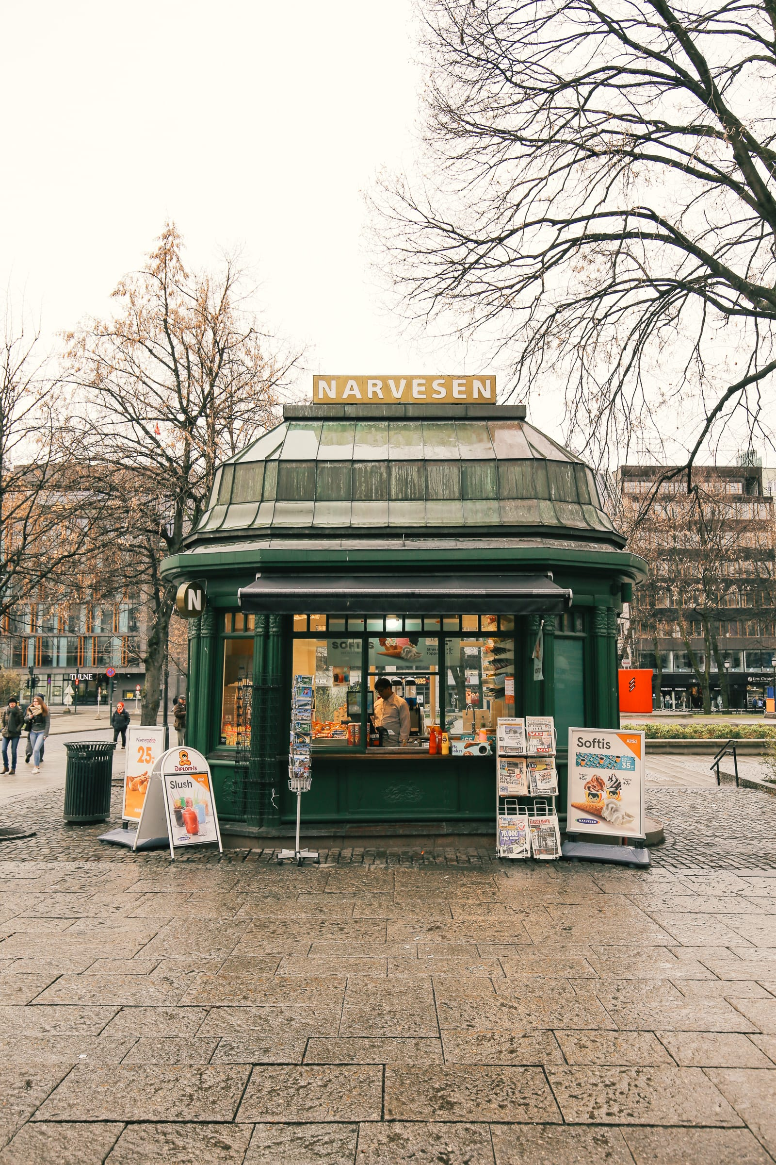 A Quick Stopover In Oslo, Norway (31)
