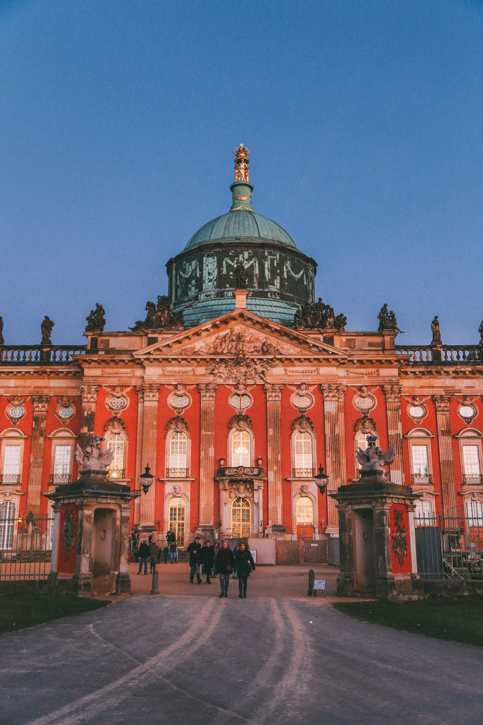 German Christmas Markets… In Potsdam, Germany (37)