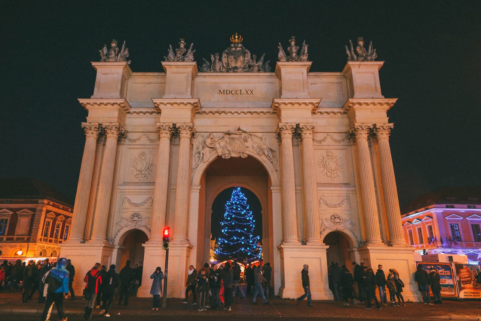 German Christmas Markets… In Potsdam, Germany (38)