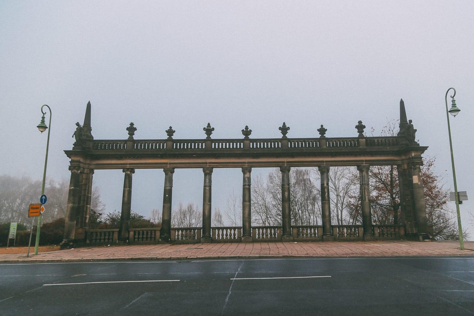 The Real-Life Fairytale Kingdom Of Potsdam, Germany (1)