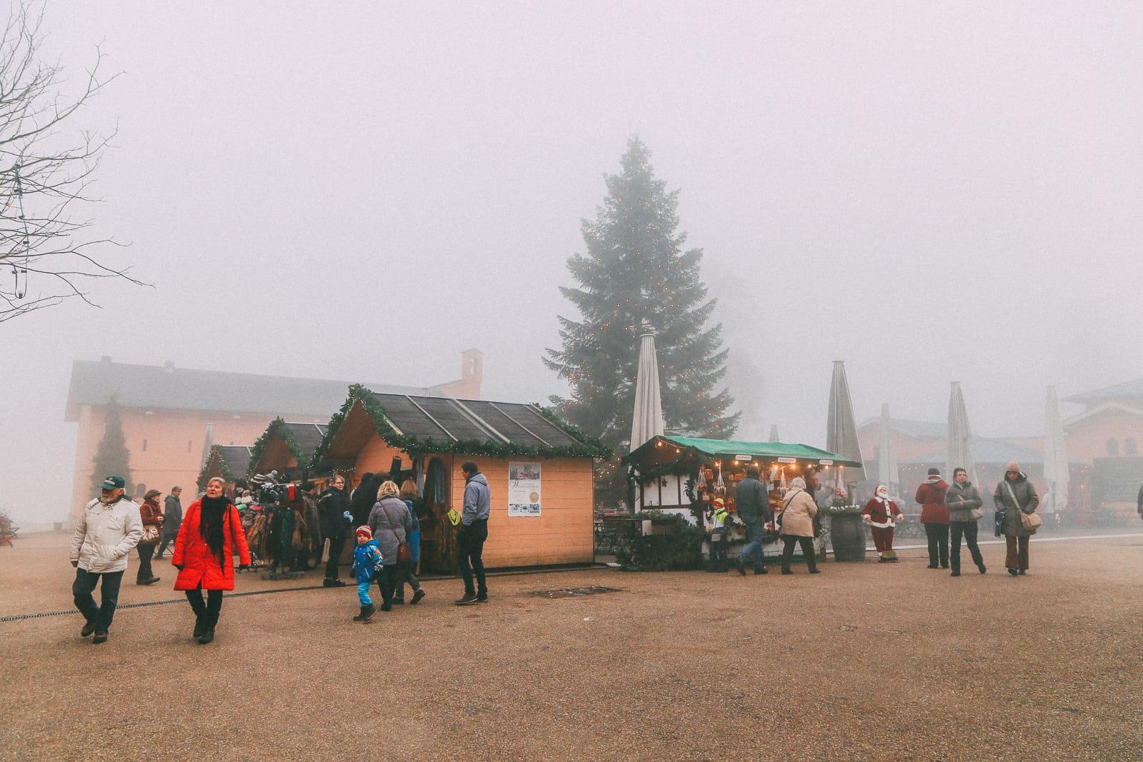 The Real-Life Fairytale Kingdom Of Potsdam, Germany (27)