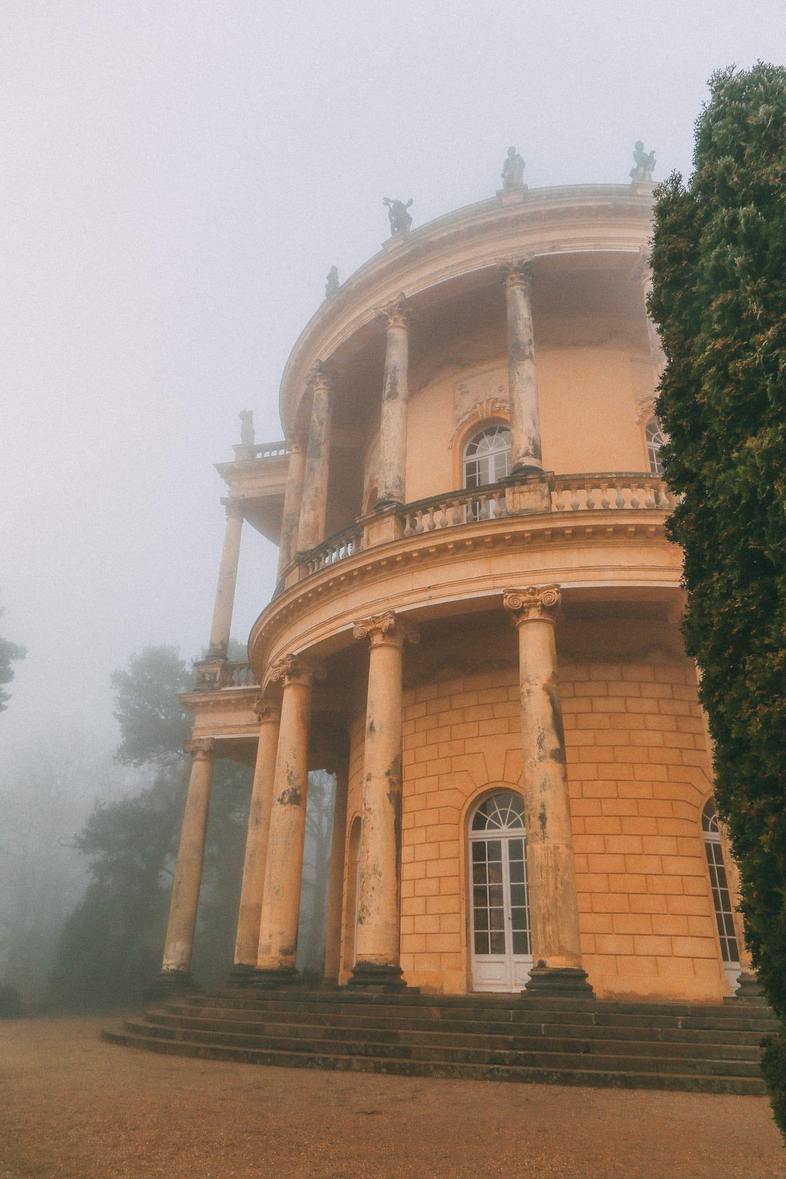 The Real-Life Fairytale Kingdom Of Potsdam, Germany (32)
