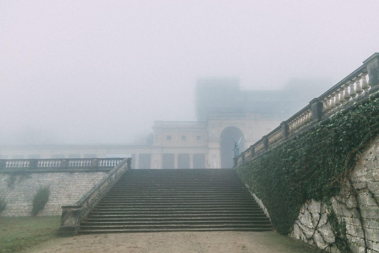 The Real-Life Fairytale Kingdom Of Potsdam, Germany (42)