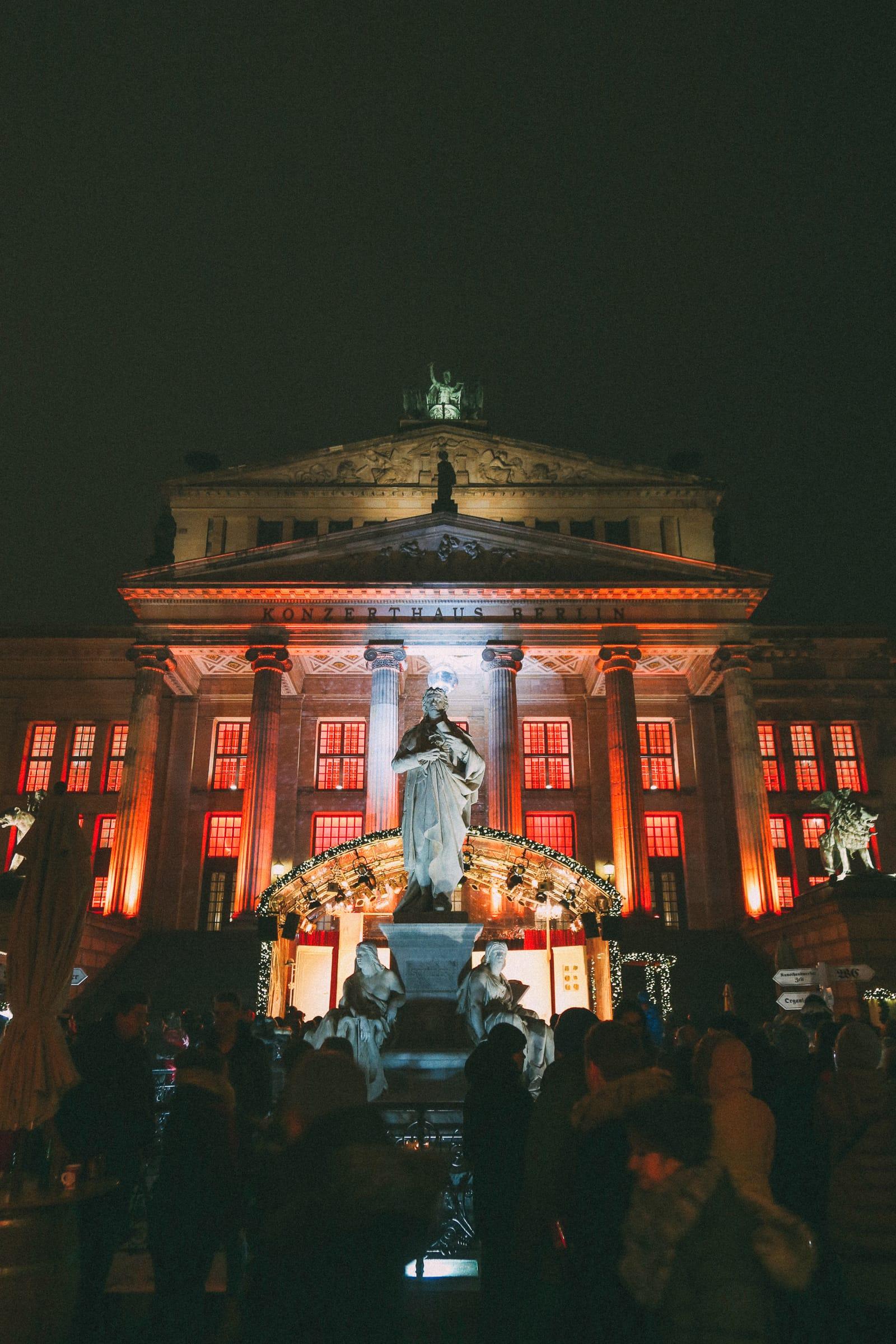 The Best Christmas Market In Berlin, Germany (25)
