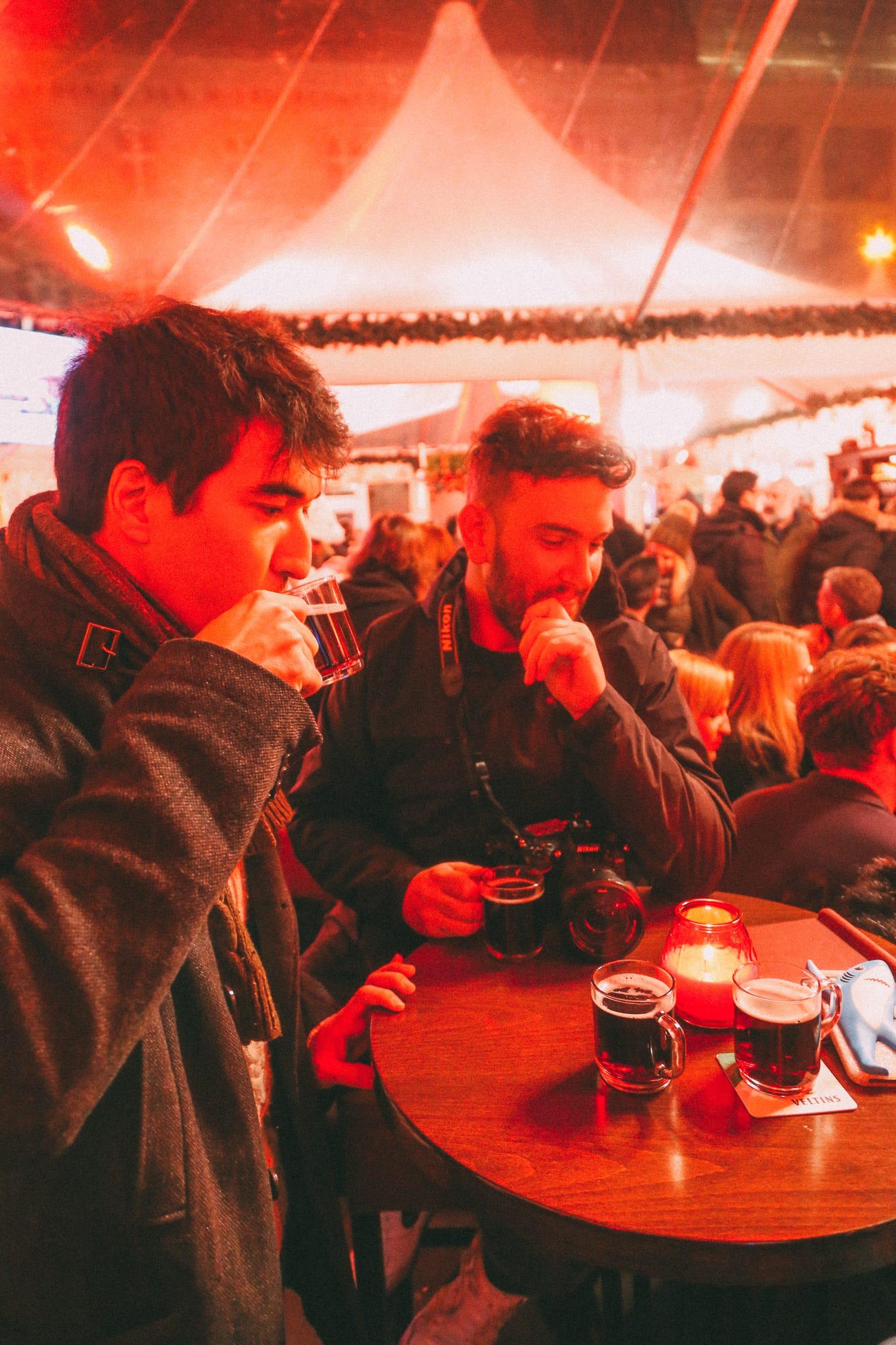 The Best Christmas Market In Berlin, Germany (31)