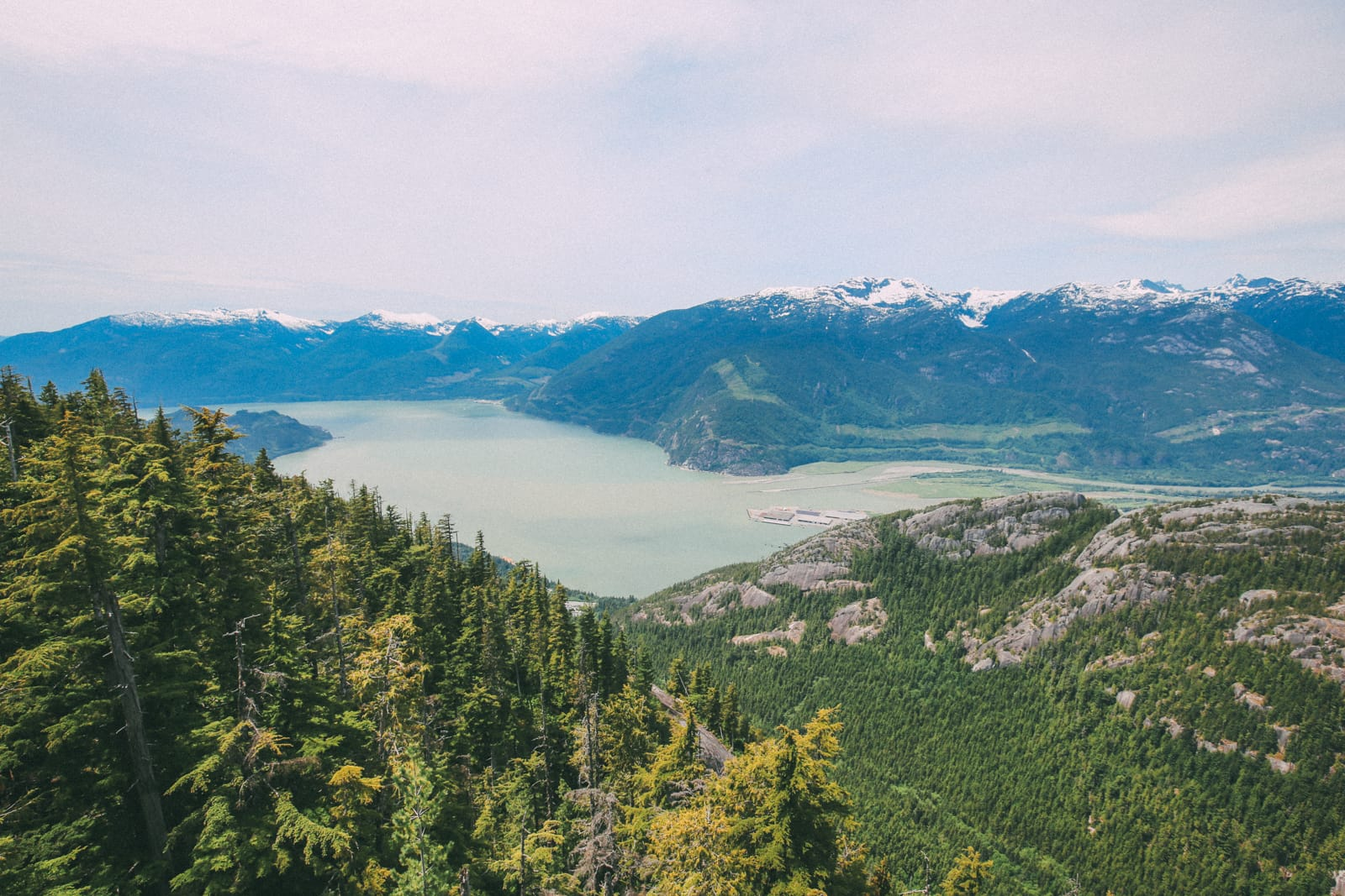 A Day In Squamish - One Of The Best Views In British Columbia, Canada (21)
