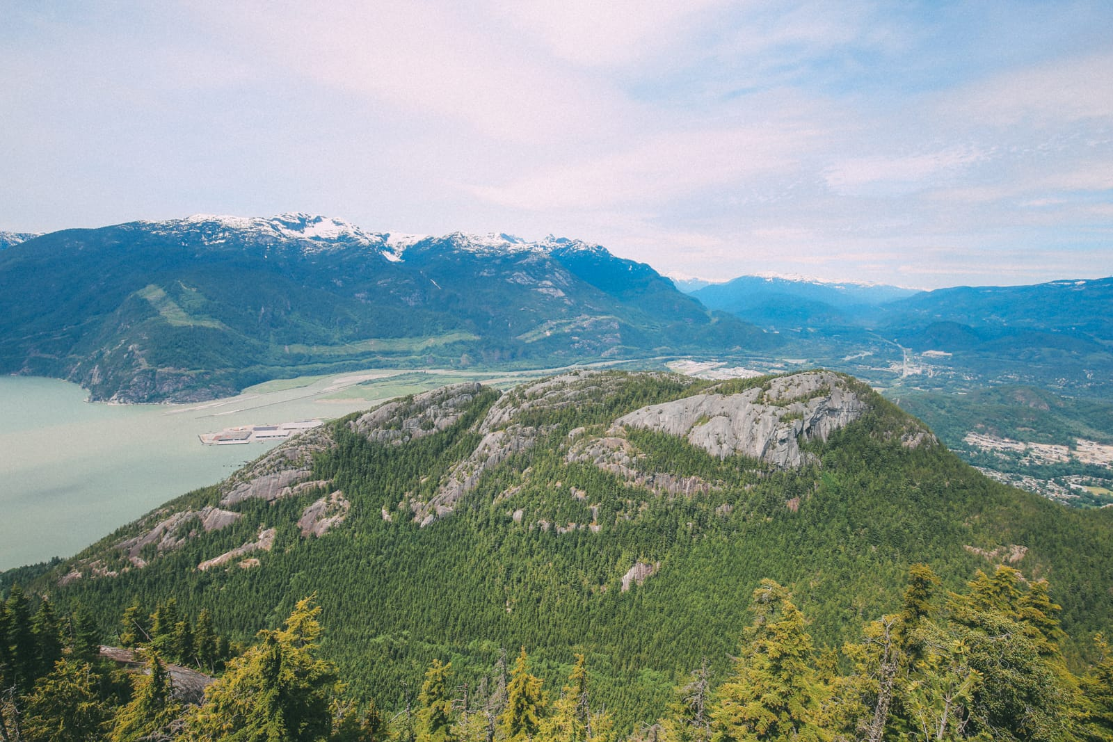 A Day In Squamish - One Of The Best Views In British Columbia, Canada (22)