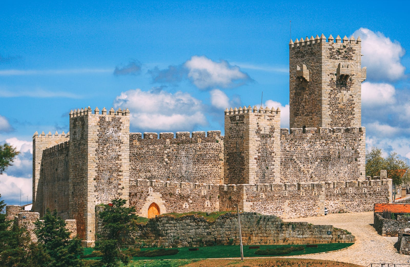 19 Beautiful Castles In Portugal You Have To Visit (2)