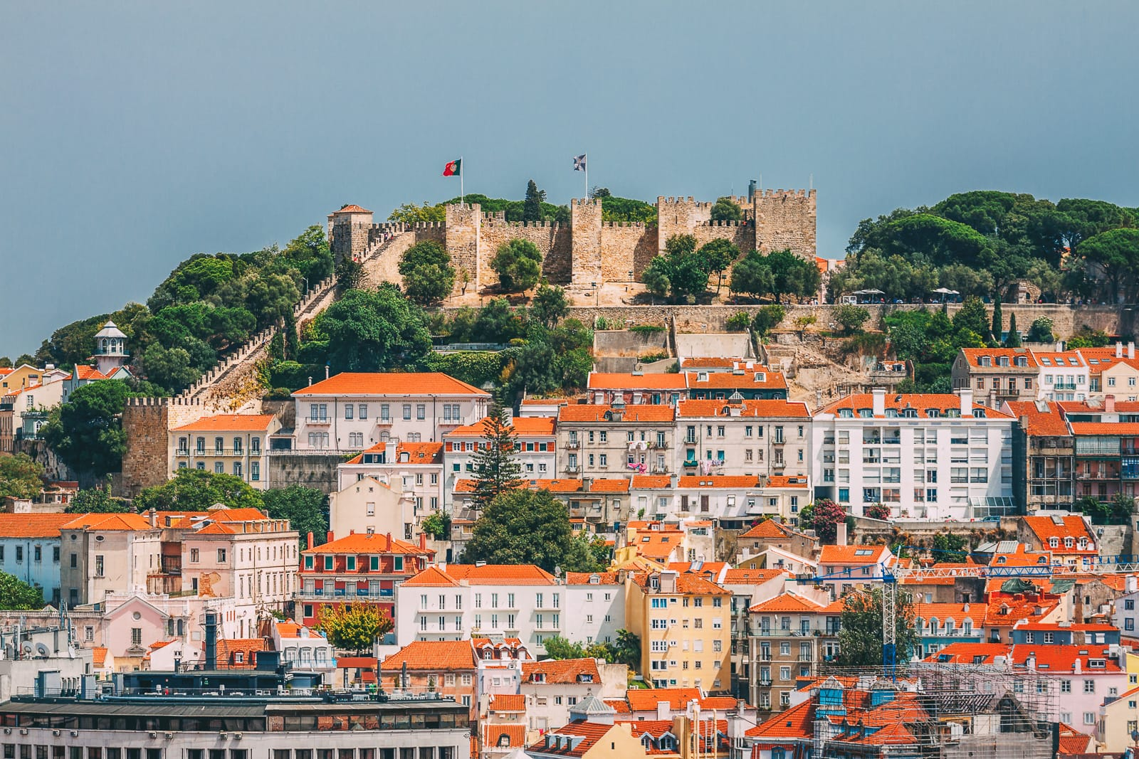 19 Beautiful Castles In Portugal You Have To Visit (1)