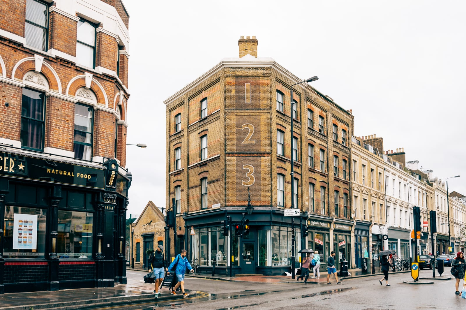 The Best Places To Go Shopping In London (21)