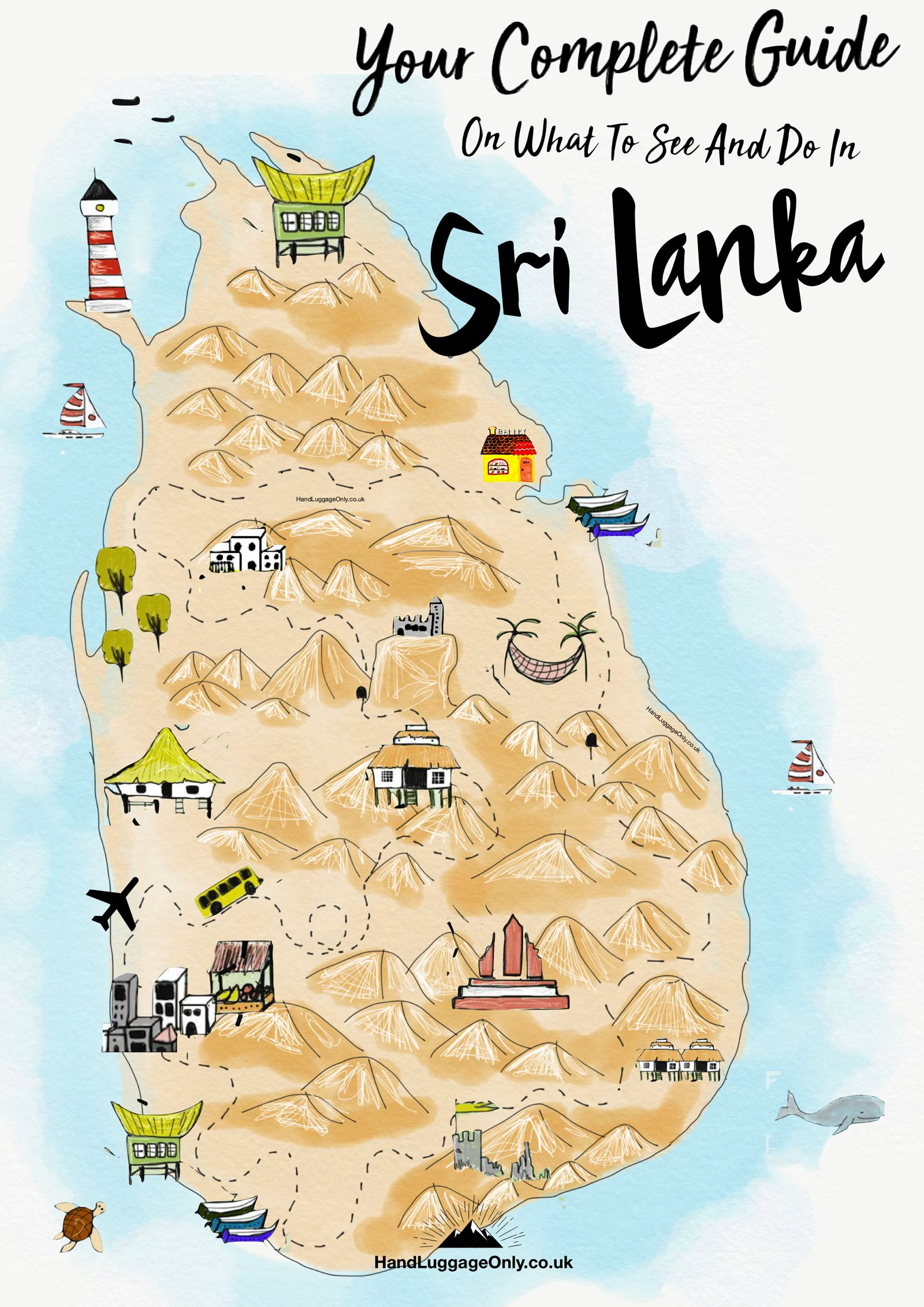 Your Complete Guide Of Things To Do In Sri Lanka (3)
