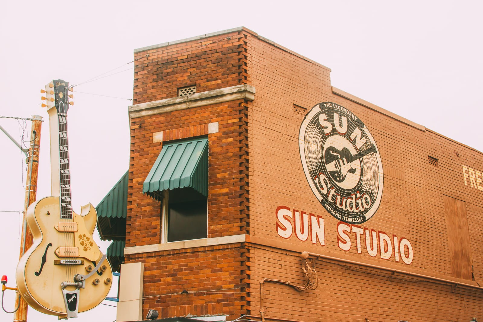 11 Things To Do On A First Time Visit To Memphis, Tennessee (2)
