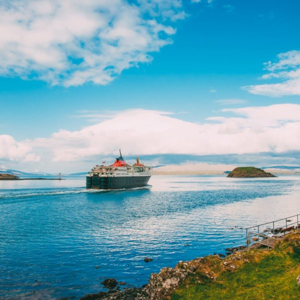 Ferry Crossings - The Travel Method You Never Think Of But Really Should! (16)
