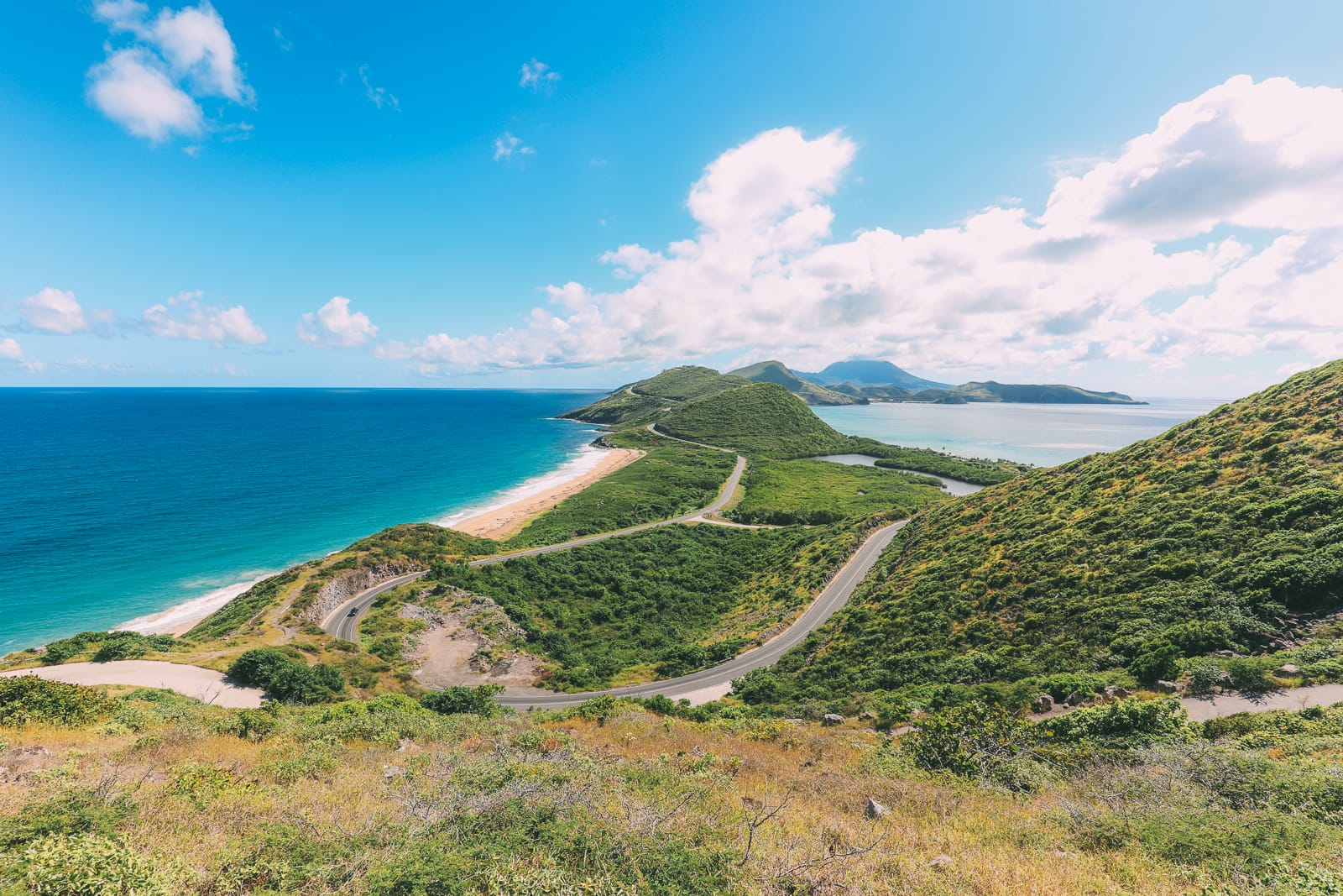 First Impressions Of The Island Of St Kitts (51)
