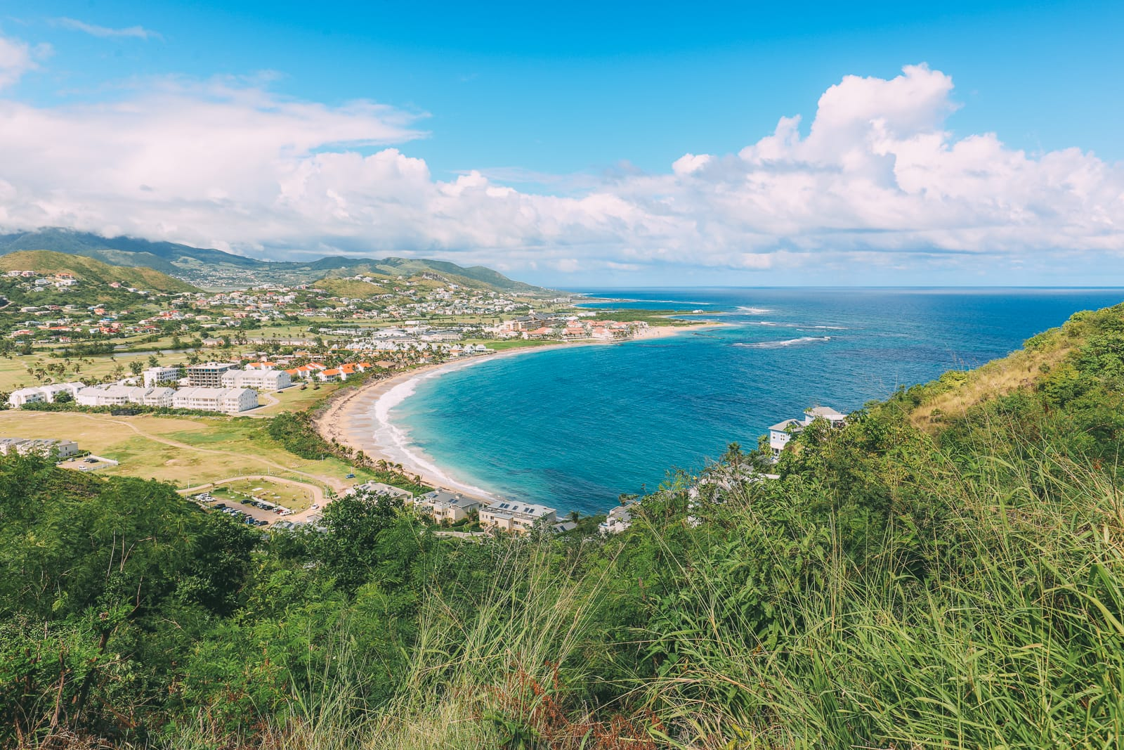 First Impressions Of The Island Of St Kitts (52)