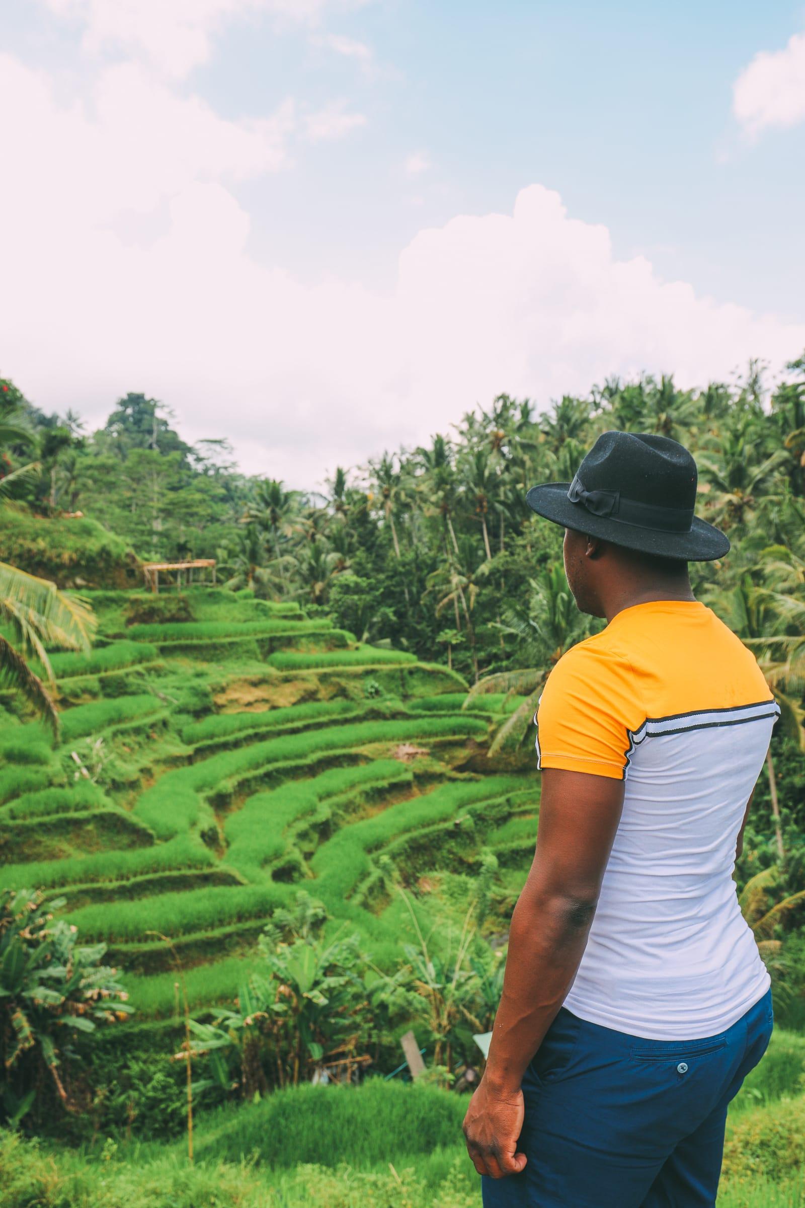 Bali Travel - Tegalalang Rice Terrace In Ubud And Gunung Kawi Temple (9)
