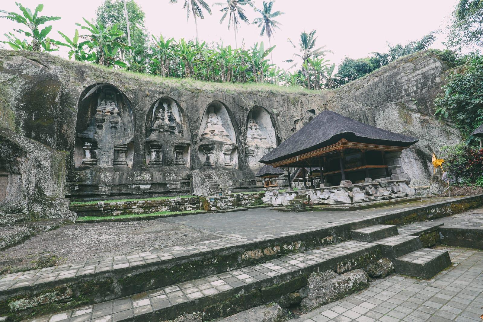 Bali Travel - Tegalalang Rice Terrace In Ubud And Gunung Kawi Temple (28)