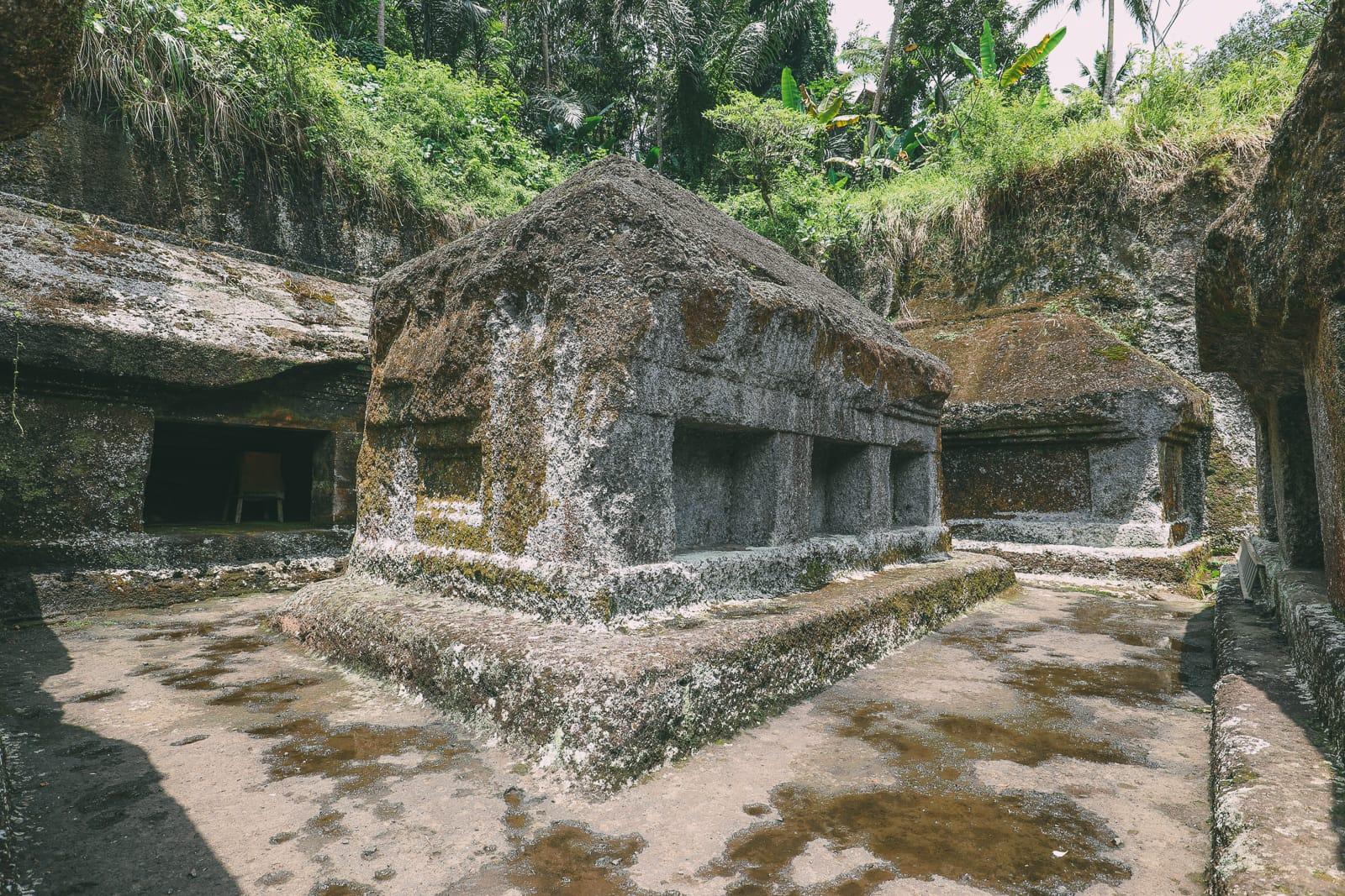 Bali Travel - Tegalalang Rice Terrace In Ubud And Gunung Kawi Temple (34)