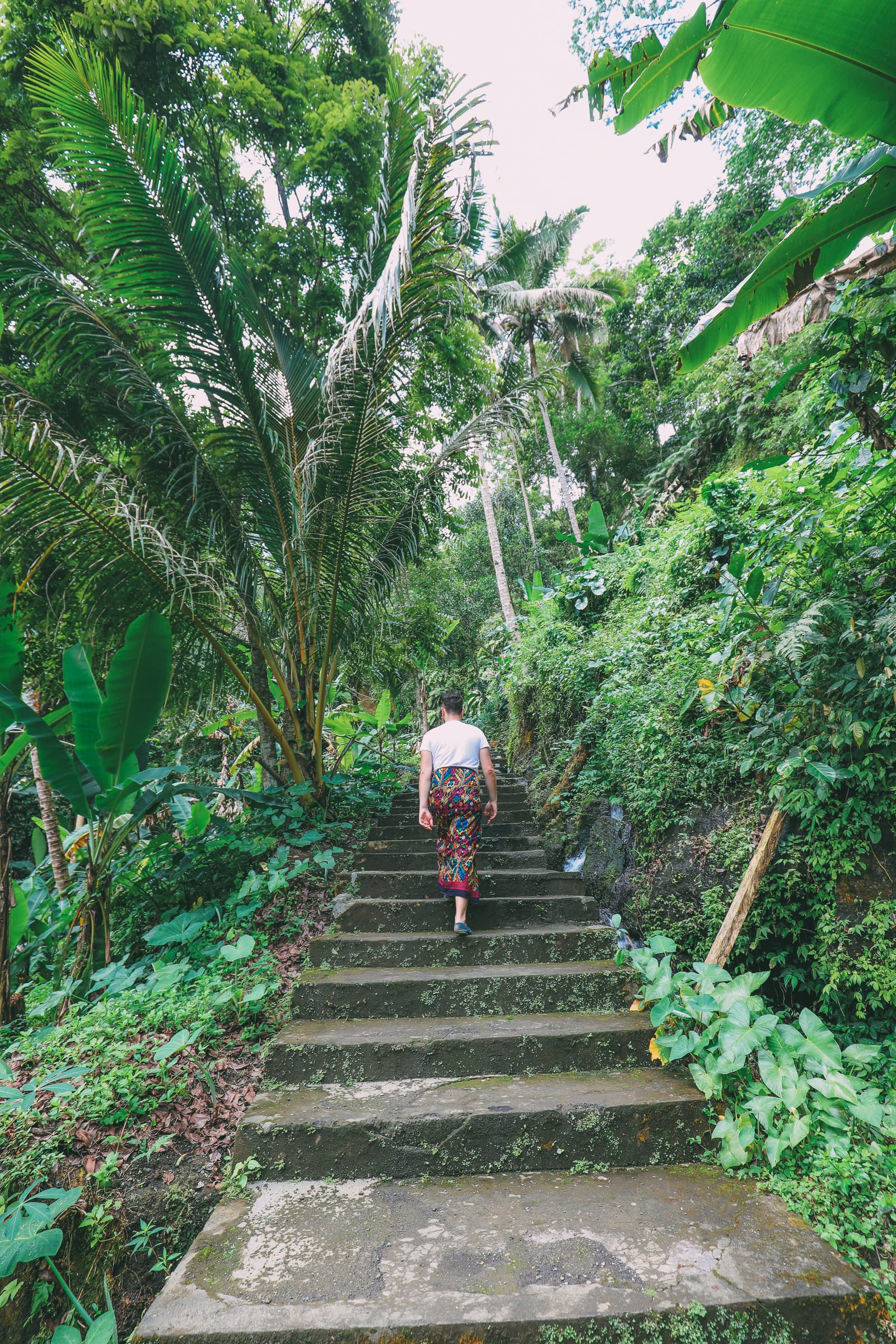 Bali Travel - Tegalalang Rice Terrace In Ubud And Gunung Kawi Temple (40)