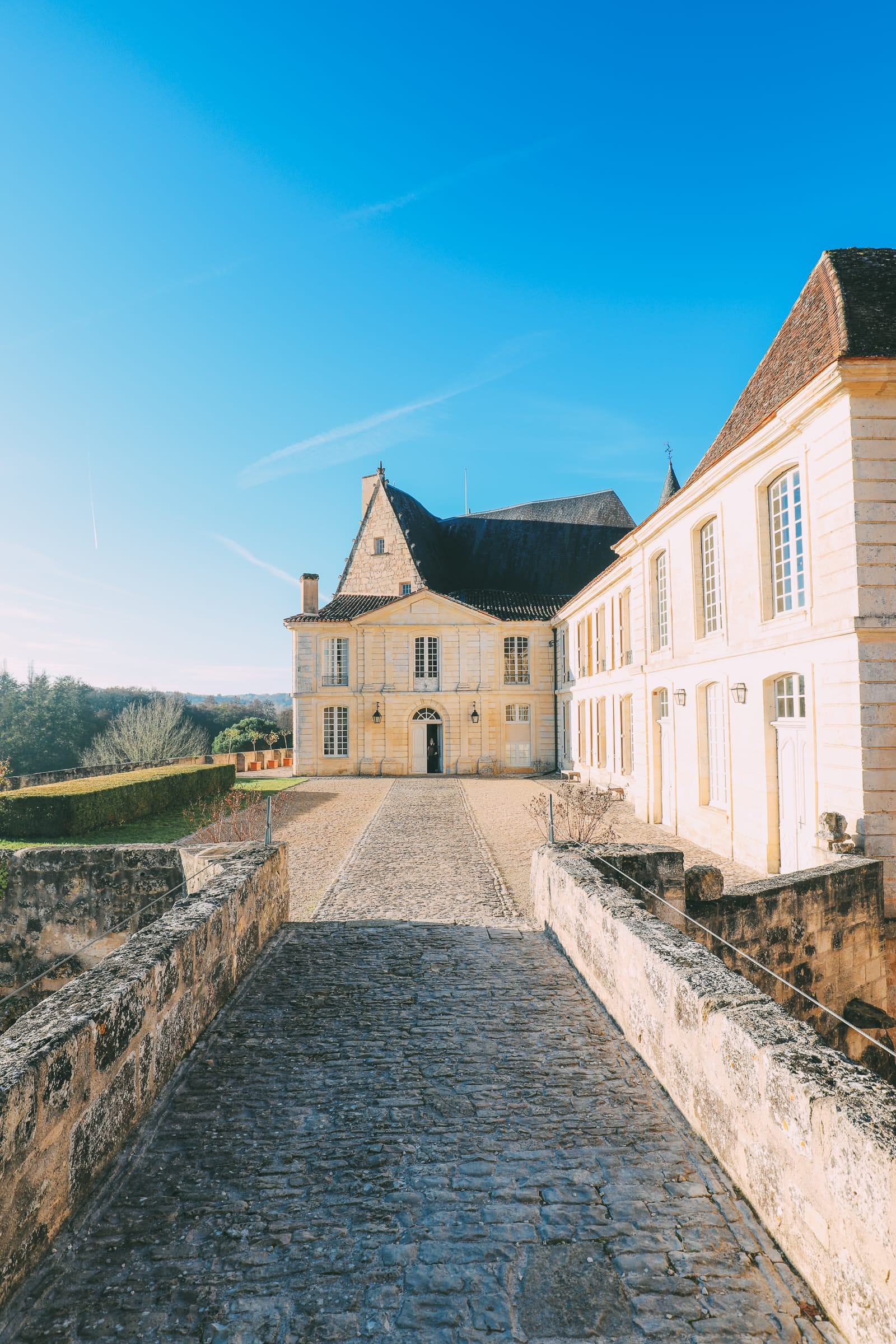 French Wine, French Castles And Delicious French Food - A Trip To French Wine Country (18)