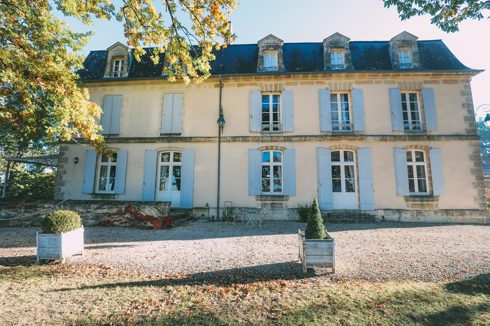 French Wine, French Castles And Delicious French Food - A Trip To French Wine Country (26)