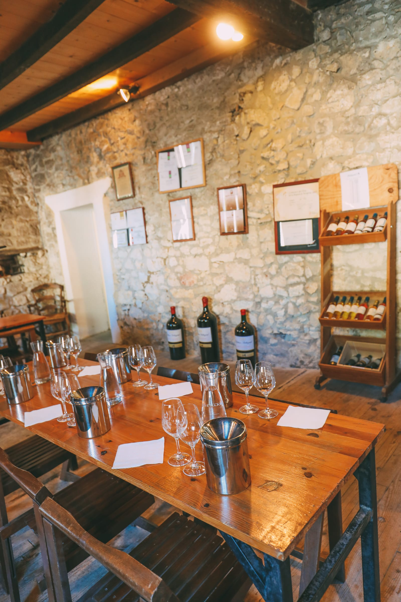 French Wine, French Castles And Delicious French Food - A Trip To French Wine Country (32)