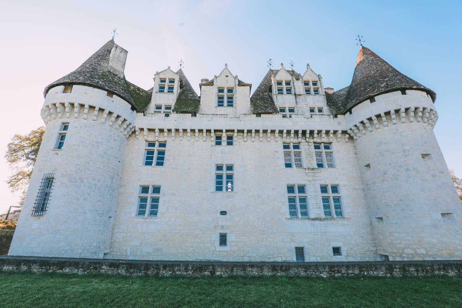 French Wine, French Castles And Delicious French Food - A Trip To French Wine Country (63)