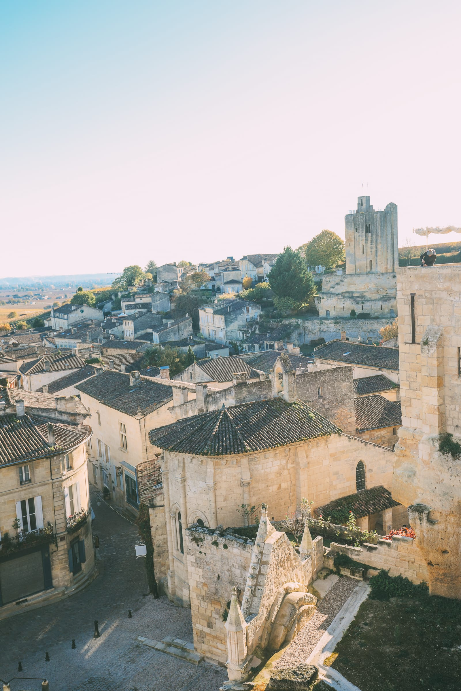 The Beautiful French Village Of Saint-Emilion (8)
