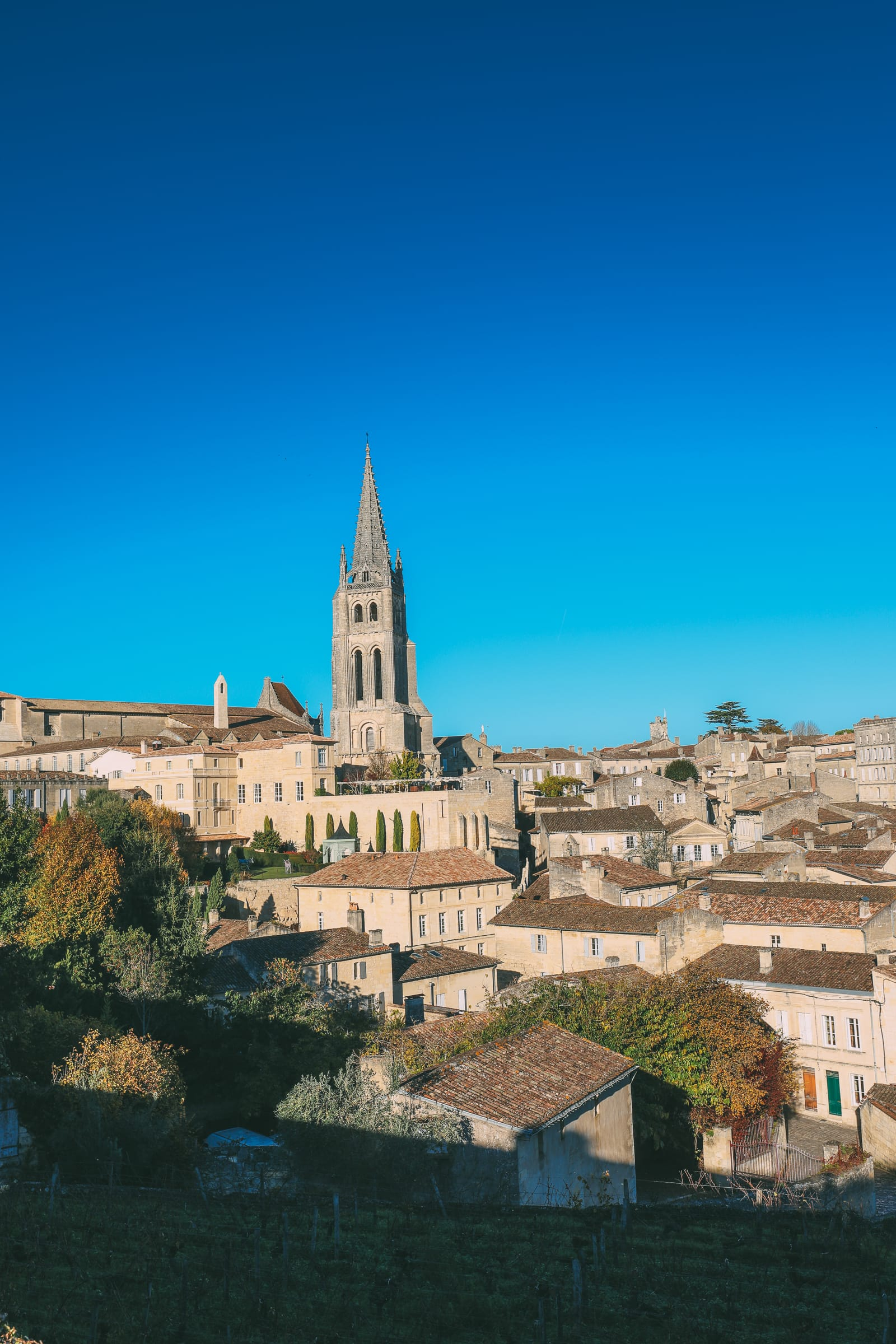 The Beautiful French Village Of Saint-Emilion (13)