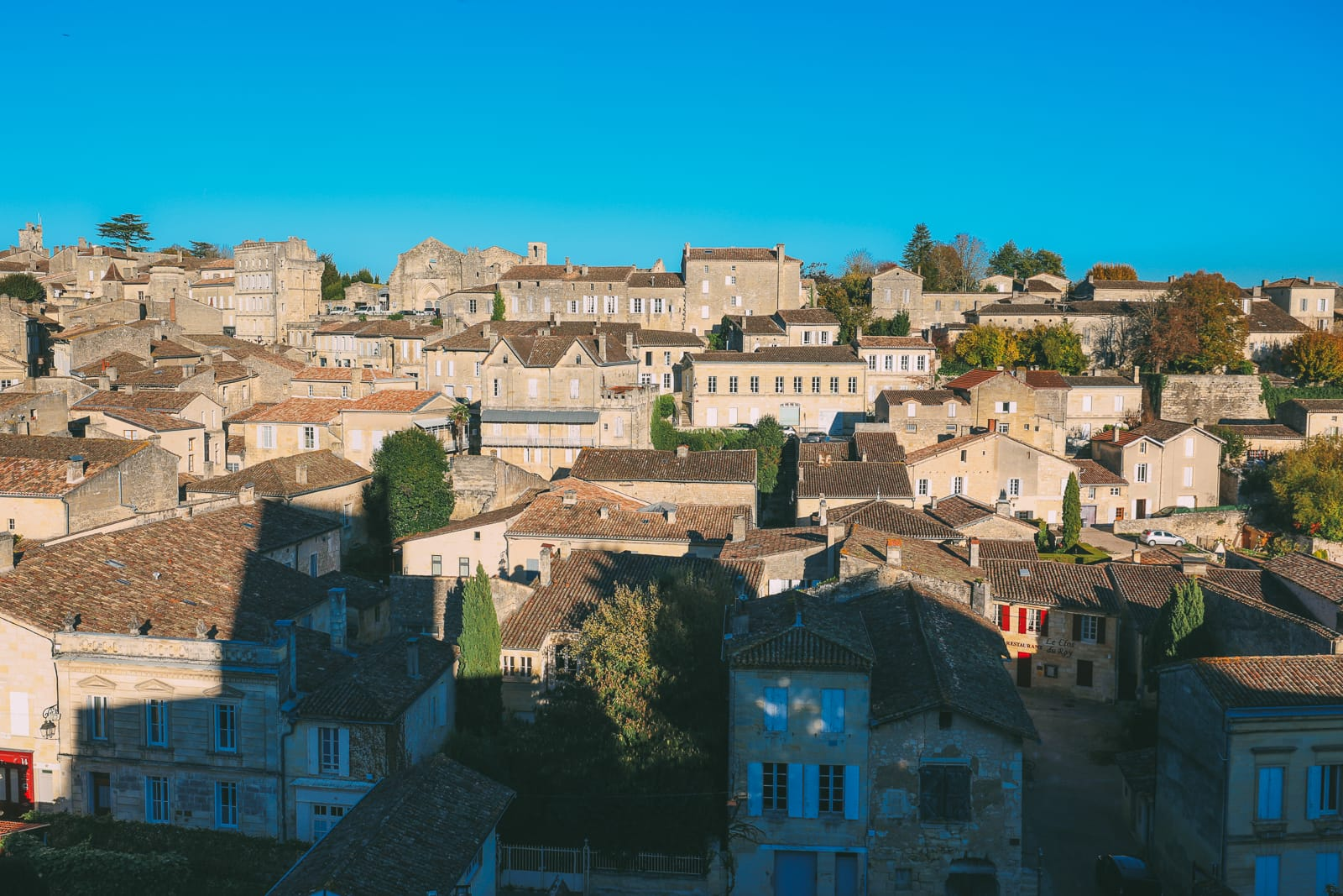 The Beautiful French Village Of Saint-Emilion (18)
