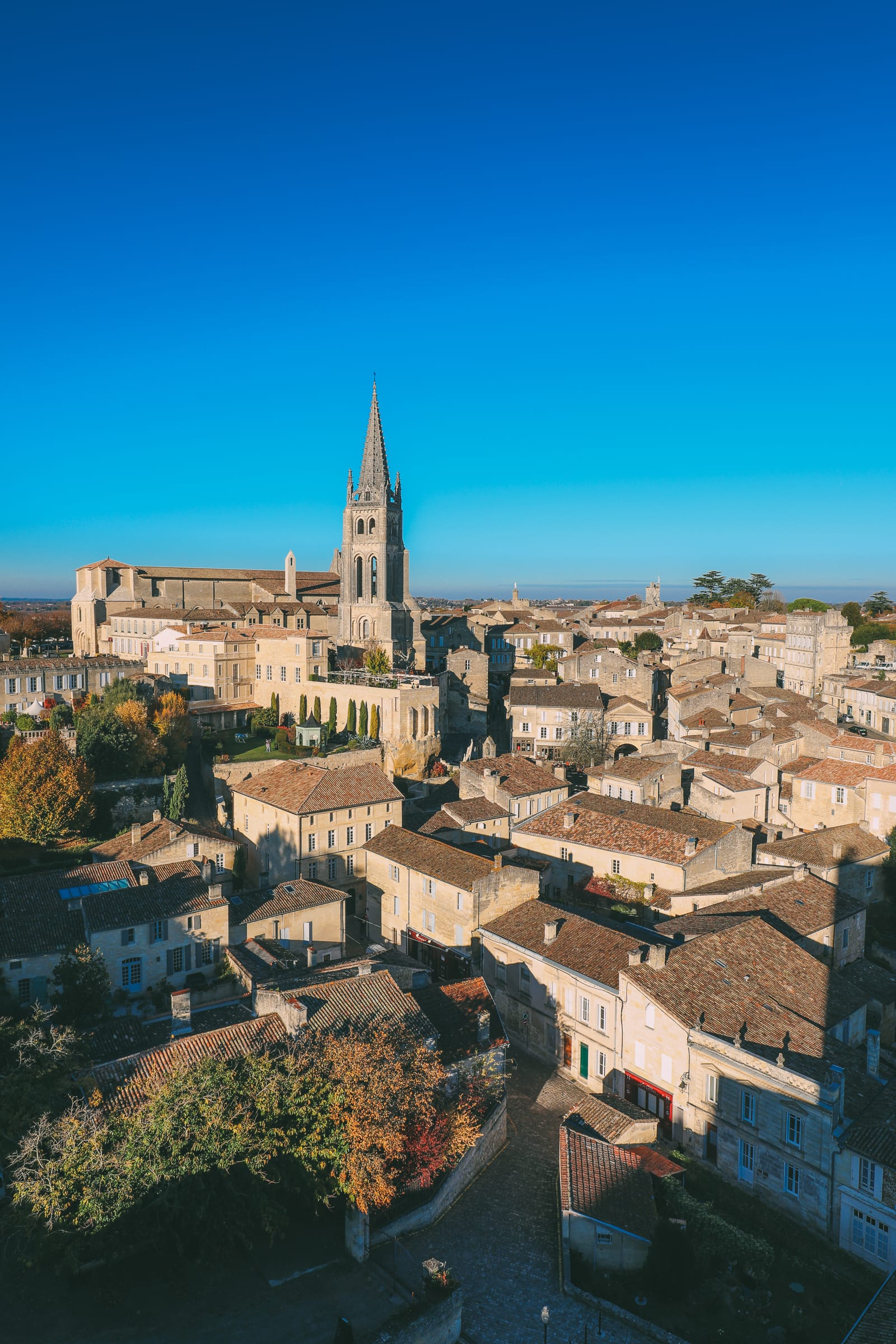 The Beautiful French Village Of Saint-Emilion (19)
