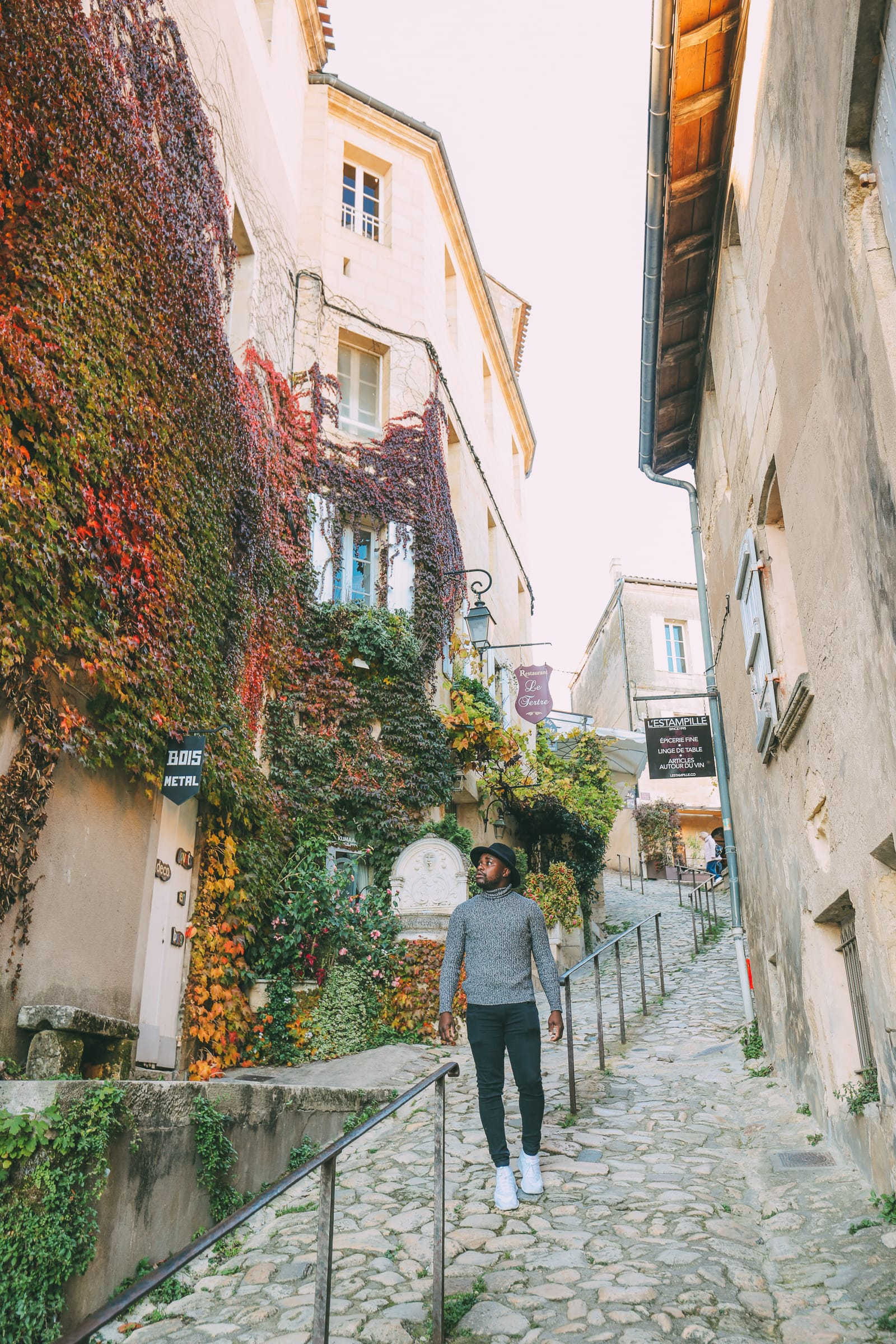 The Beautiful French Village Of Saint-Emilion (30)
