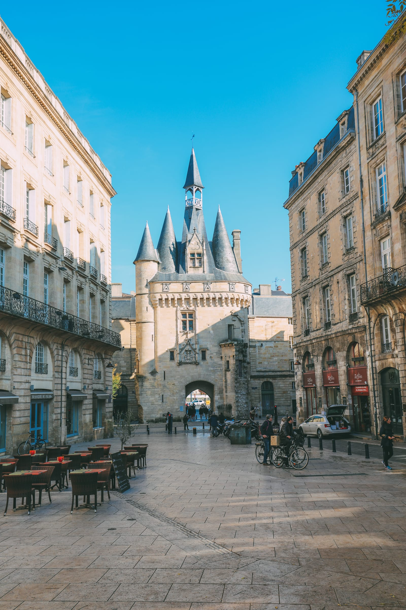 The Beautiful City of Bordeaux, France (20)