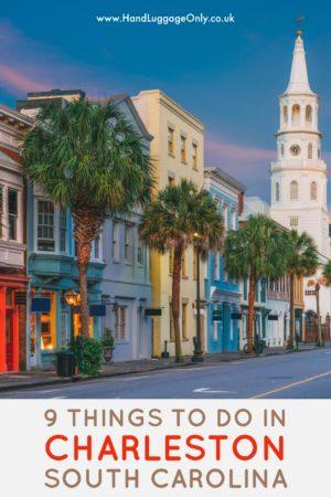 Charleston — Gay Bars & Clubs, Gay Friendly Hotels, Cruises.