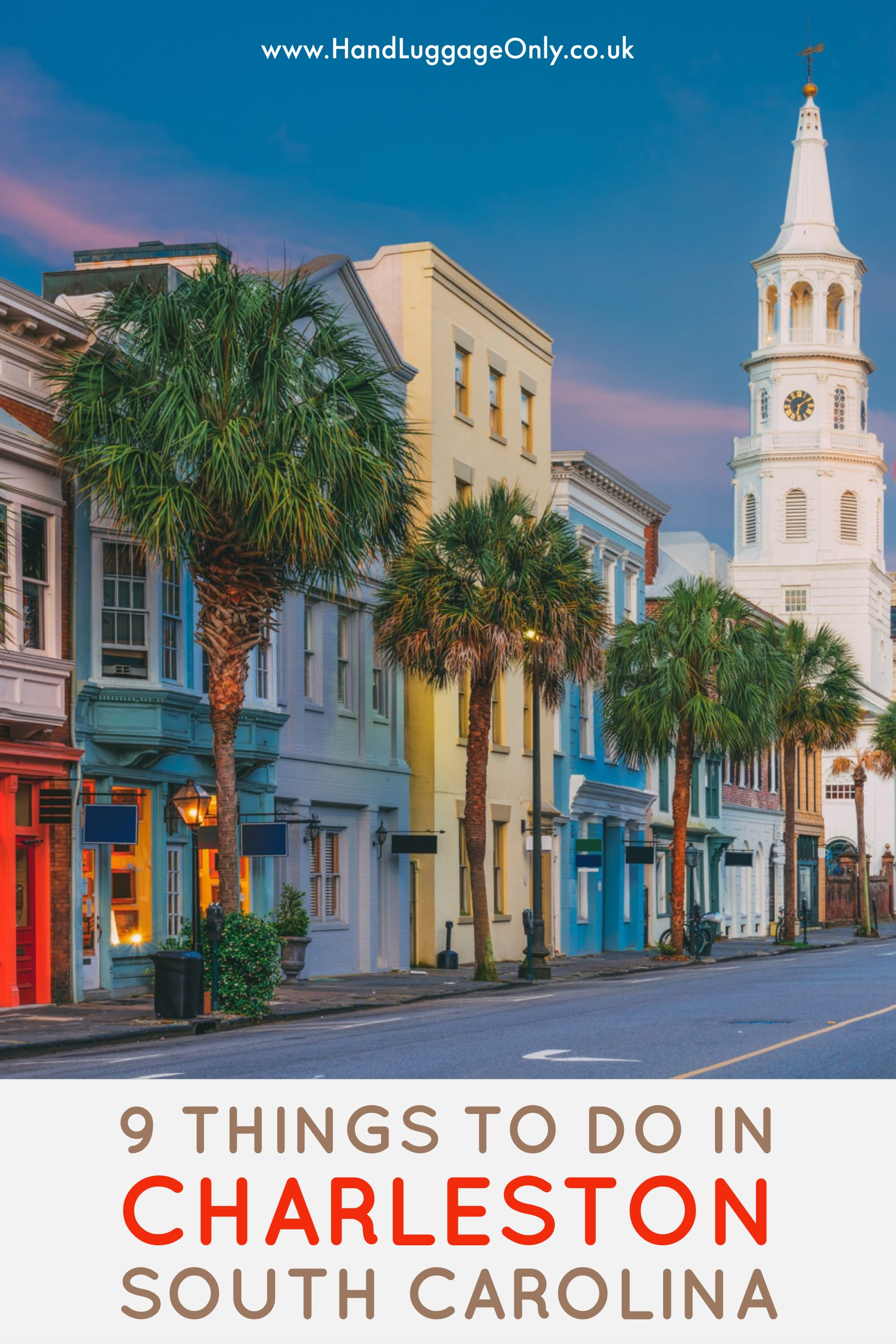9 things to do in charleston south carolina hand for Where to go in charleston sc