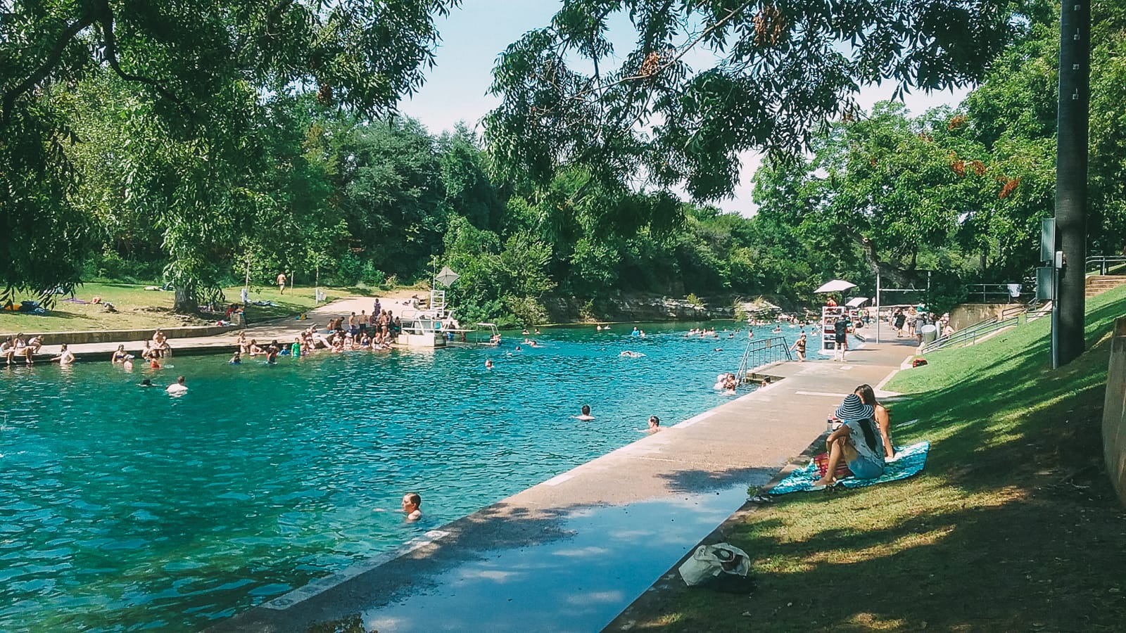 10 Things To Do In Austin Texas When Visiting For The First Time Hand Luggage Only Travel