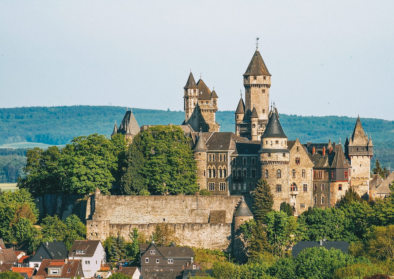 19 Fairytale Castles In Germany You Have To Visit (27)
