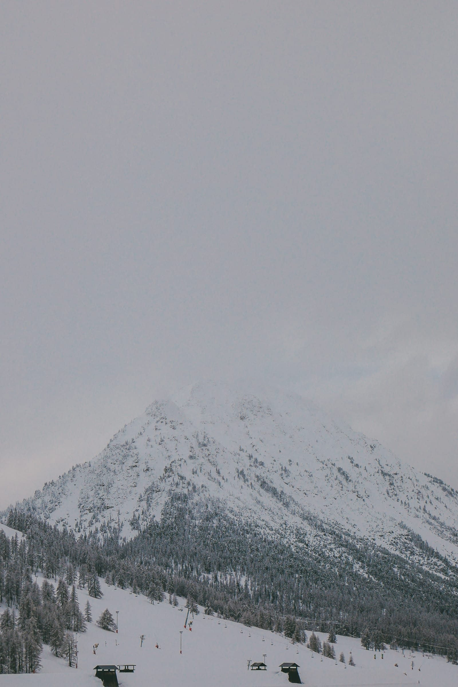 Briancon - The Highest Town In France And The Beautiful Ski Village Of Montgenevre (17)