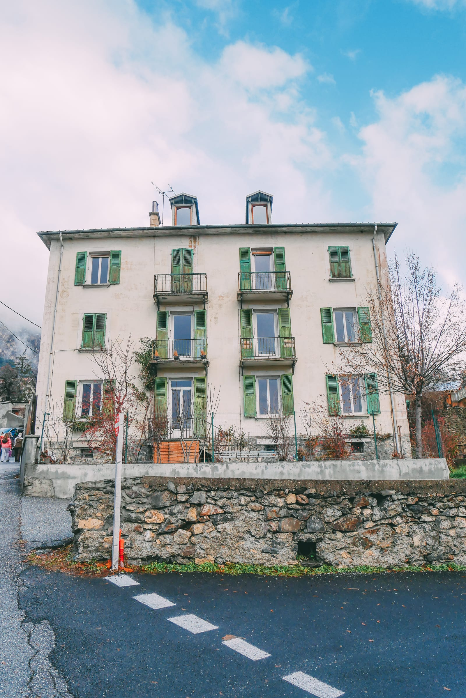 Briancon - The Highest Town In France And The Beautiful Ski Village Of Montgenevre (32)