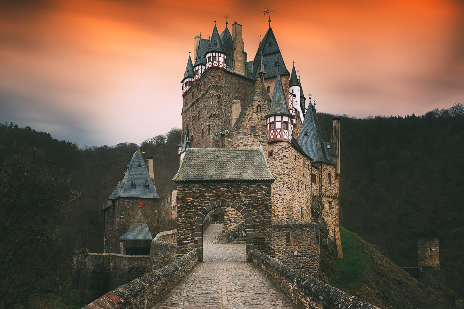 19 Fairytale Castles In Germany You Have To Visit (20)