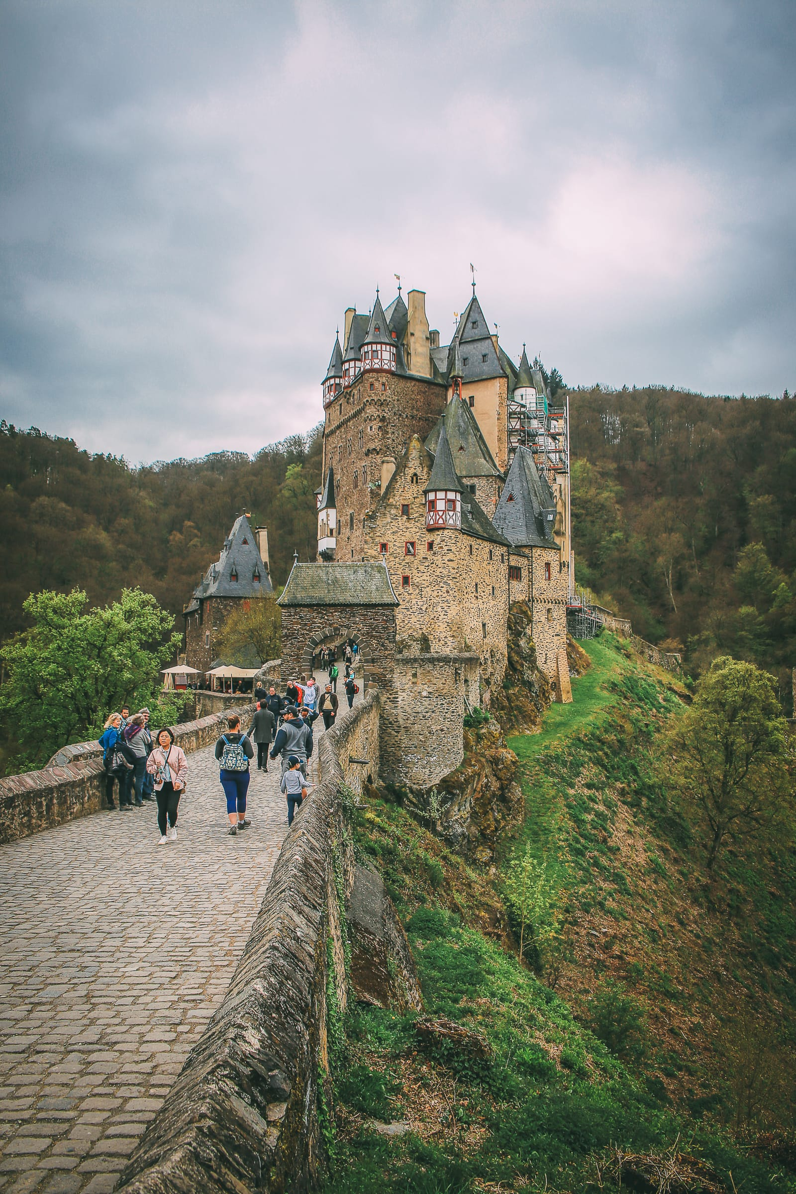 19 Fairytale Castles In Germany You Have To Visit (19)