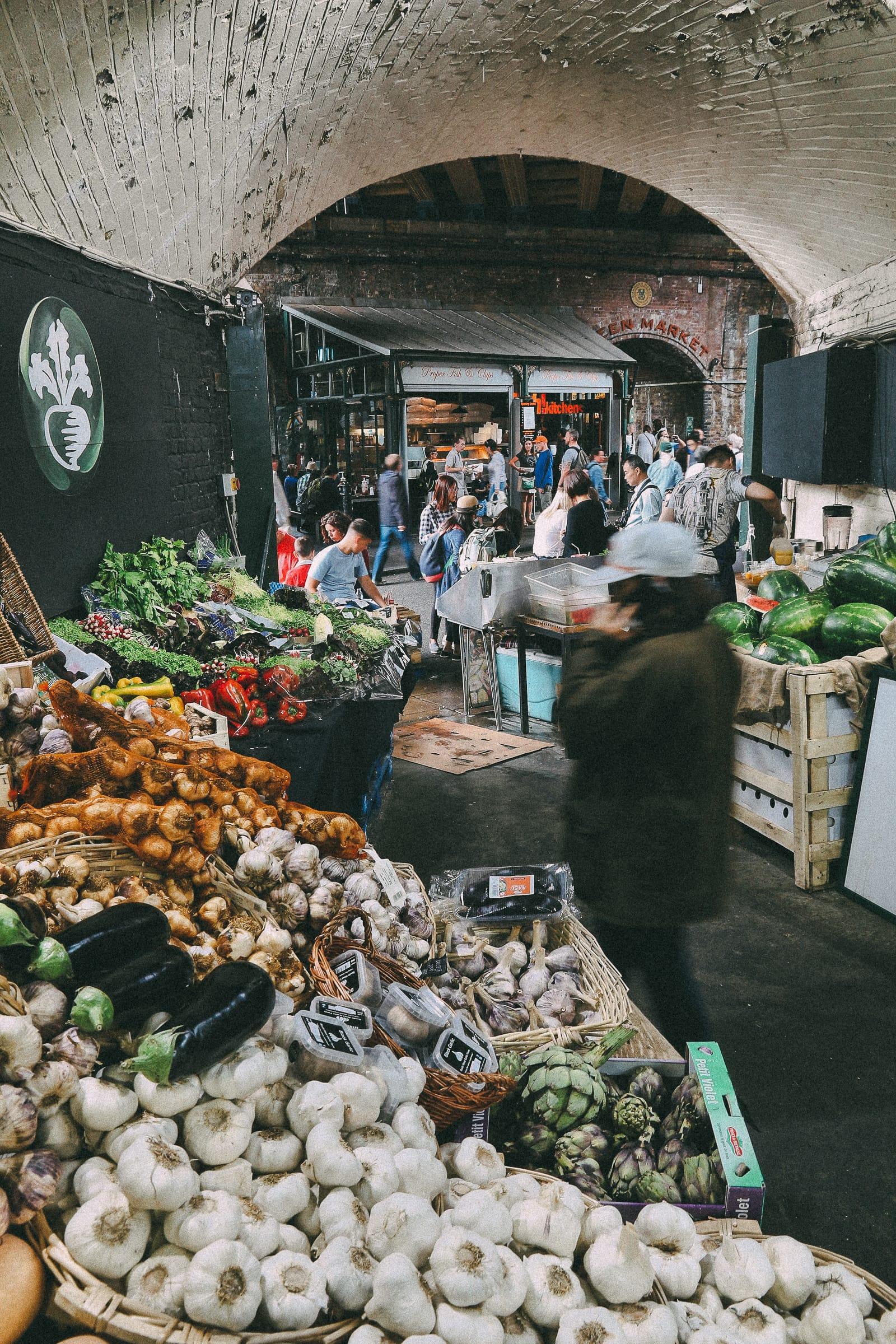 best markets London (7)