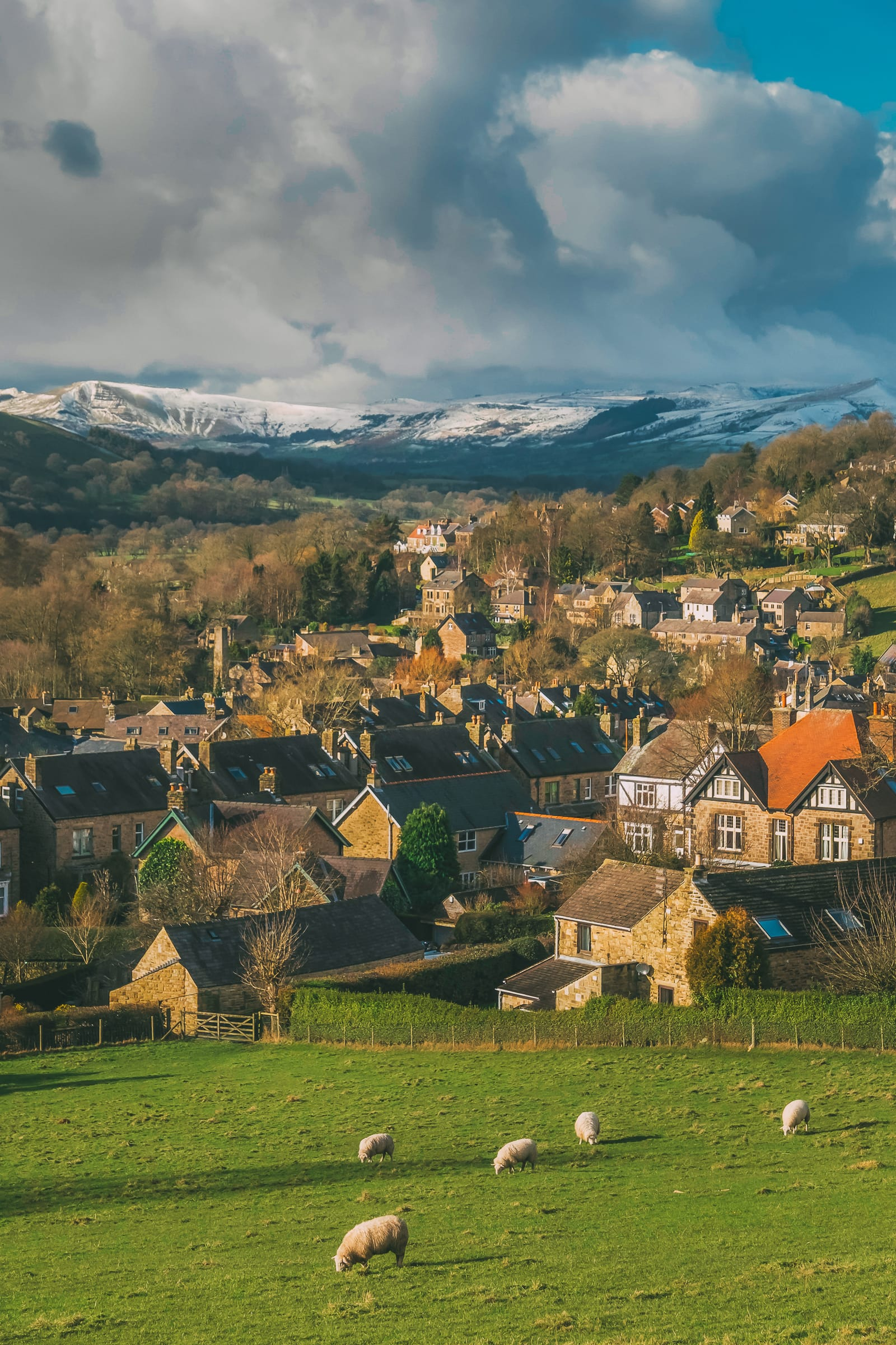 Beautiful Towns To Visit In The UK (8)