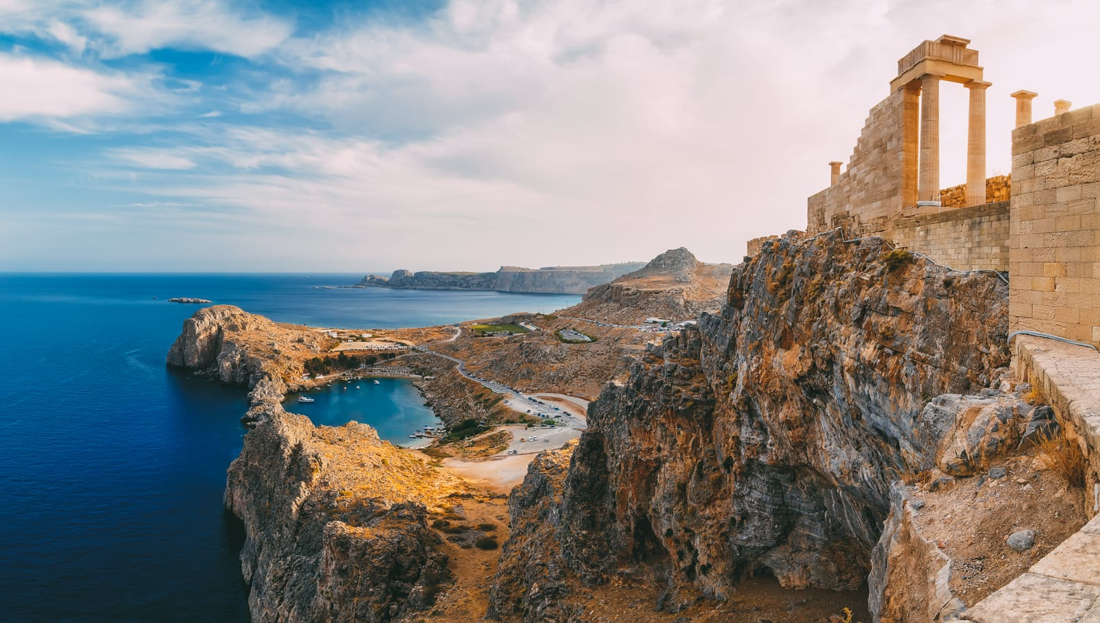 Beautiful Greek Islands You Have To Visit (3)