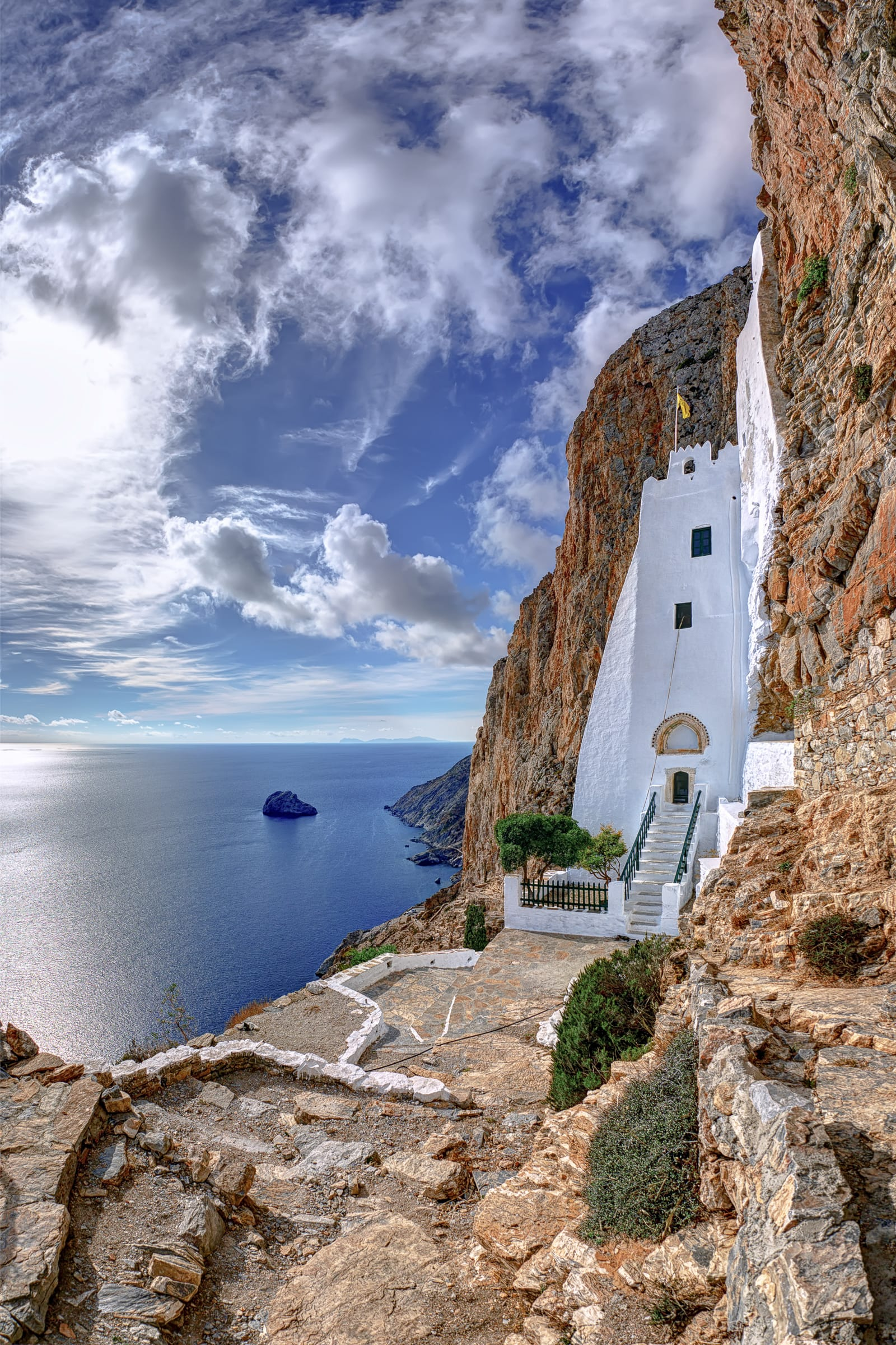 Beautiful Greek Islands You Have To Visit (23)