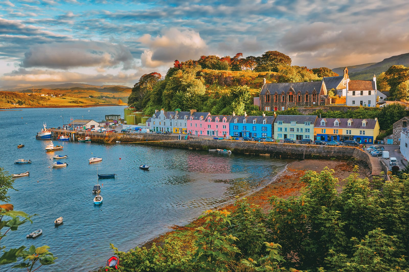 Beautiful Towns To Visit In The UK (14)